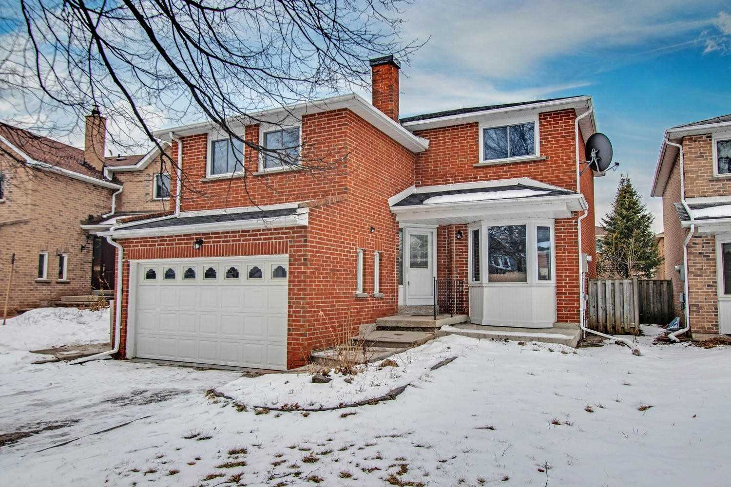 21 Guildwood Dr, Richmond Hill Ontario, Canada