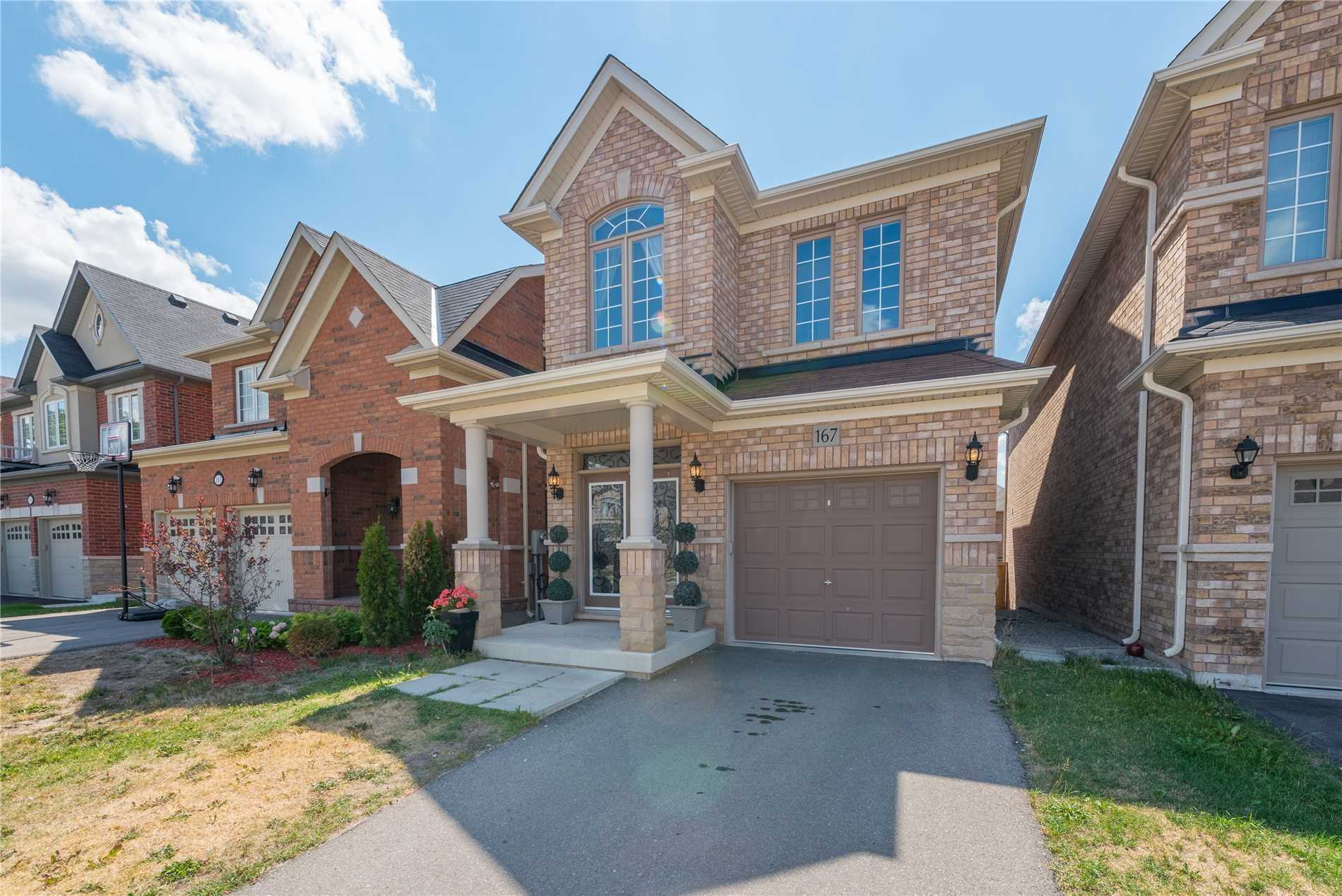 167 District Ave, Vaughan Ontario, Canada