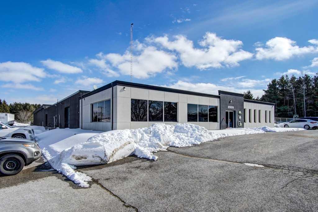 8999 Concession 5 Rd, Uxbridge Ontario, Canada