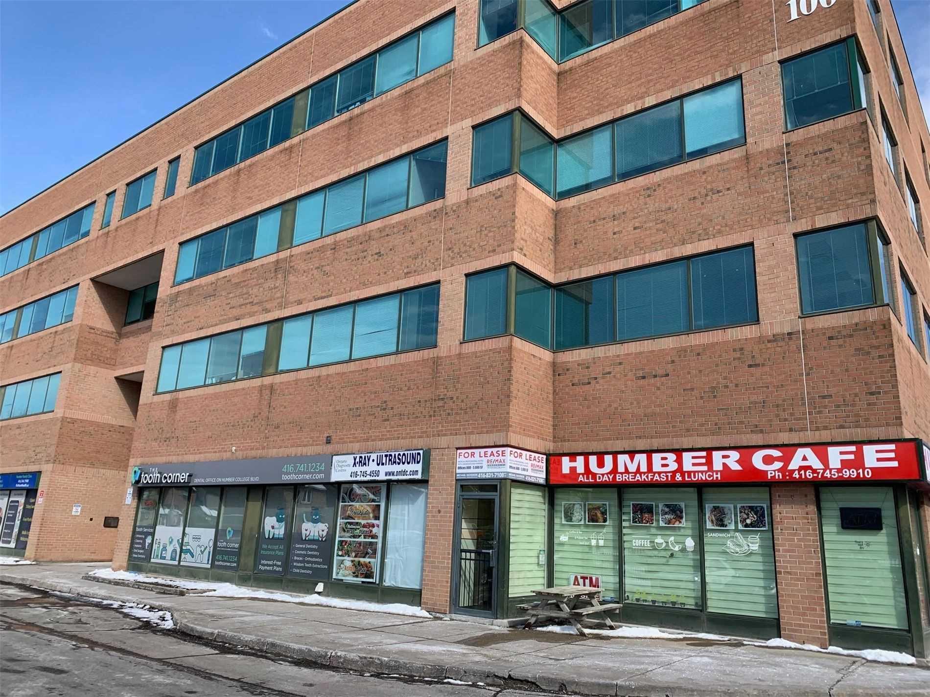 100 Humber College Blvd, Toronto Ontario, Canada