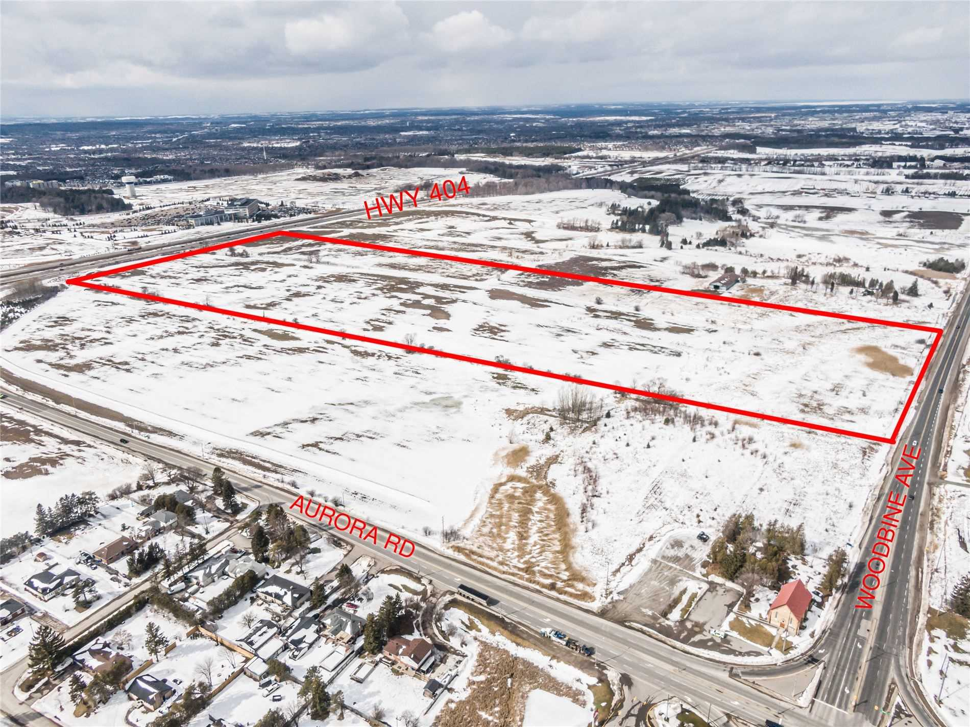 15374 Woodbine Ave, Whitchurch-stouffville Ontario, Canada