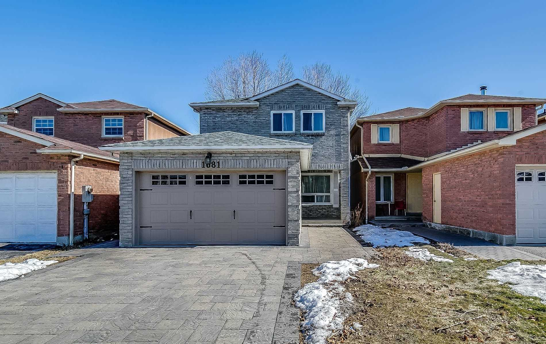 1681 Fairfield Cres, Pickering Ontario, Canada