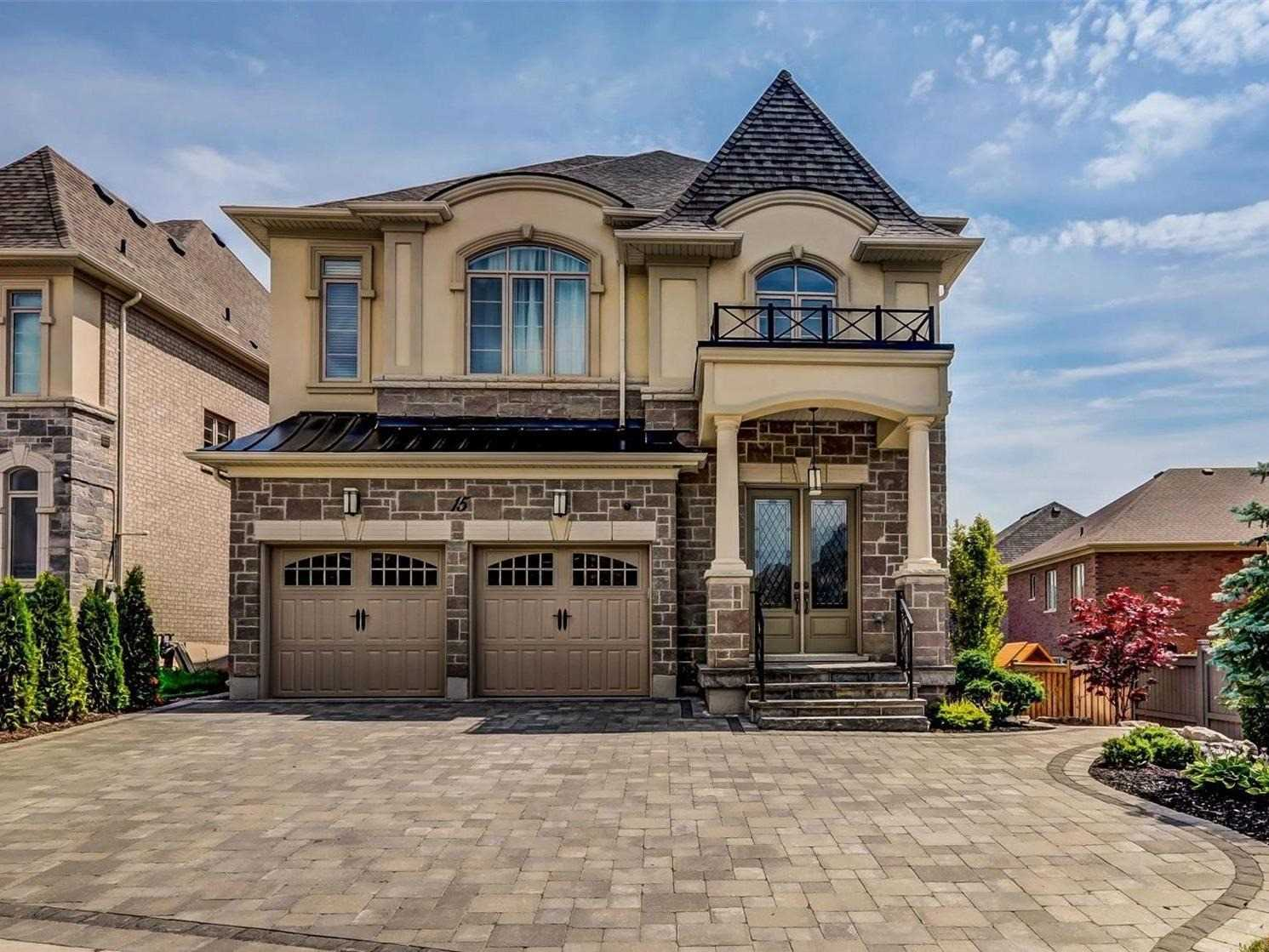 15 Abner Miles Dr, Vaughan Ontario, Canada