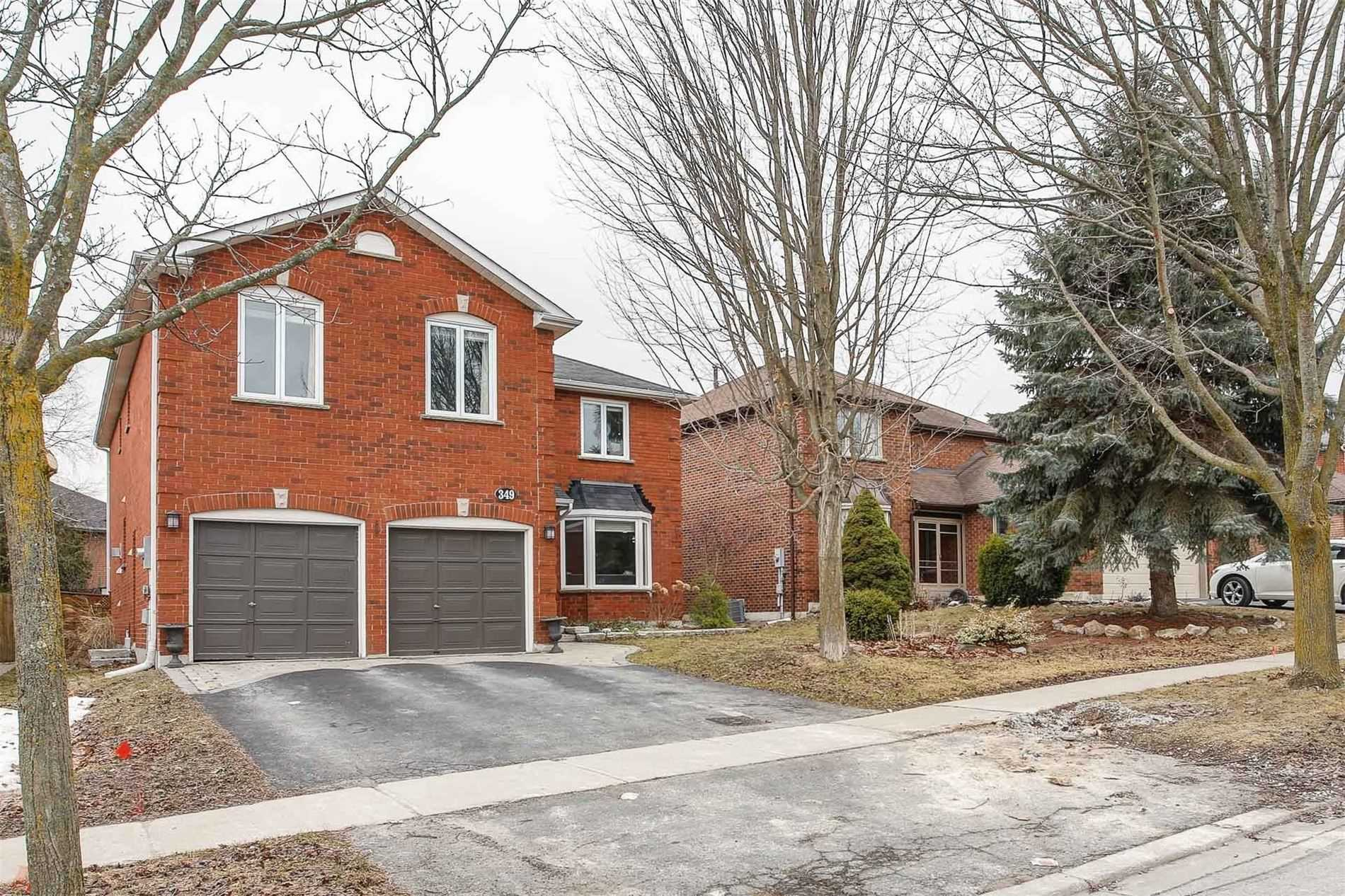 349 Savage Rd, Newmarket Ontario, Canada
