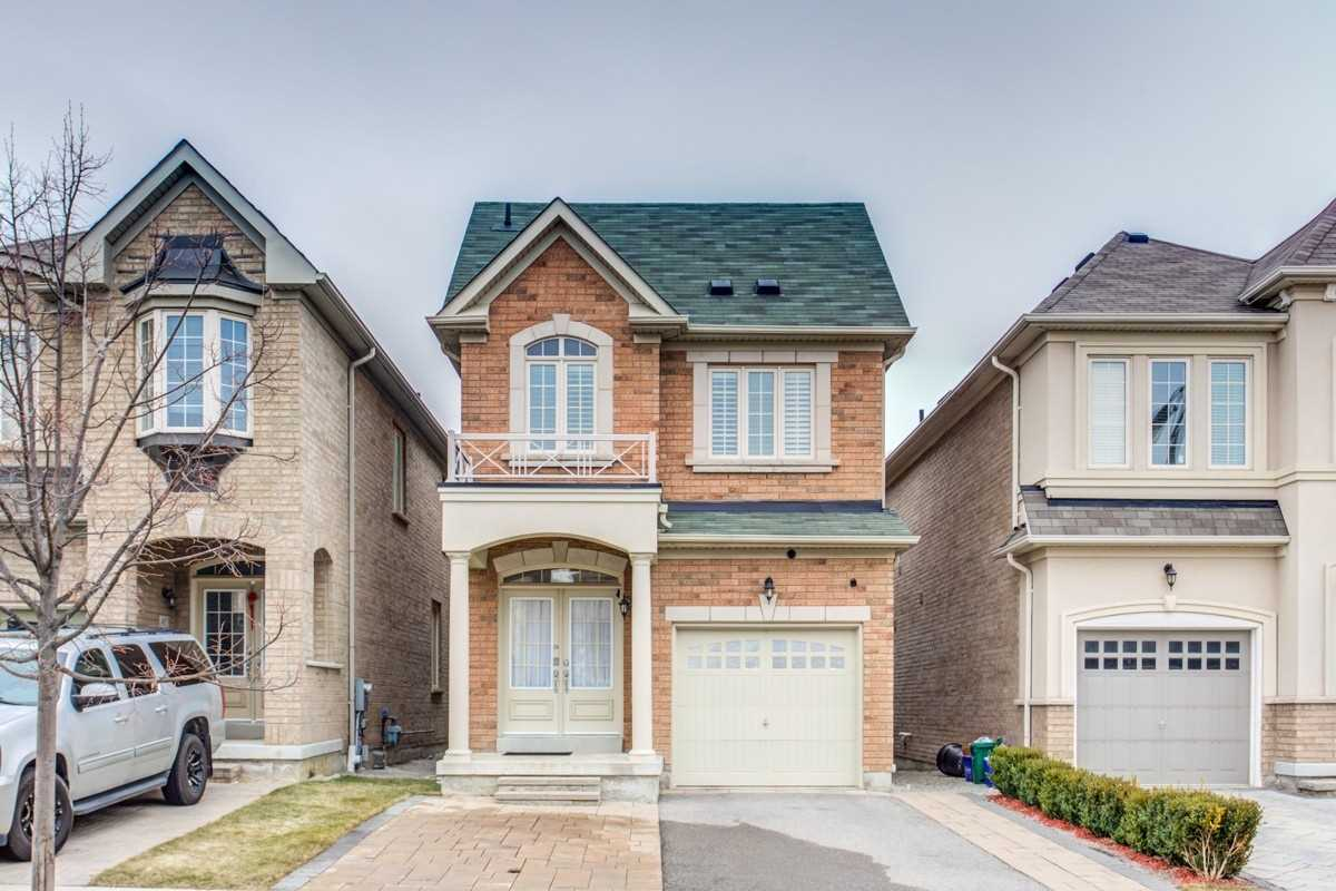 461 Lady Nadia Dr, Vaughan Ontario, Canada