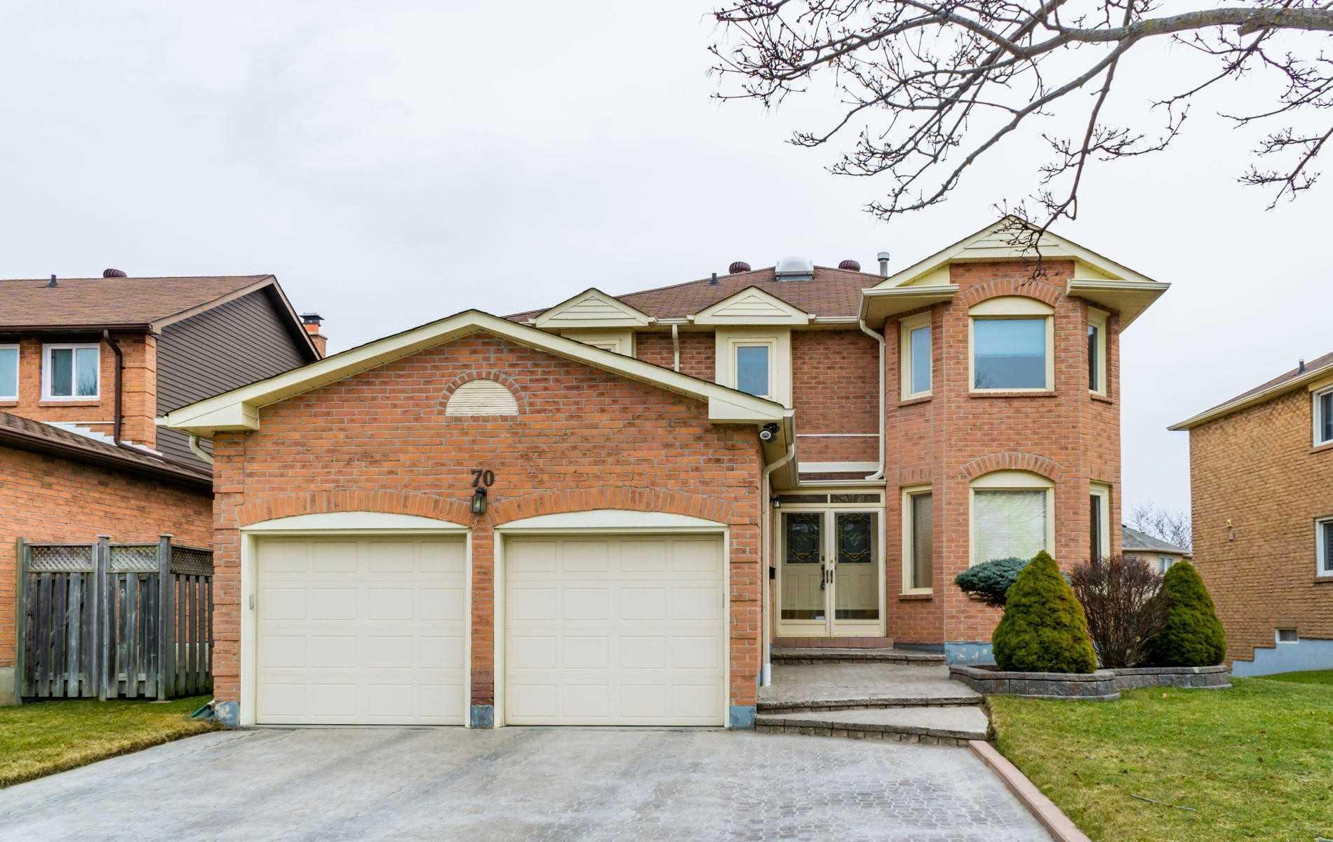 70 Rosemount Ave, Markham Ontario, Canada