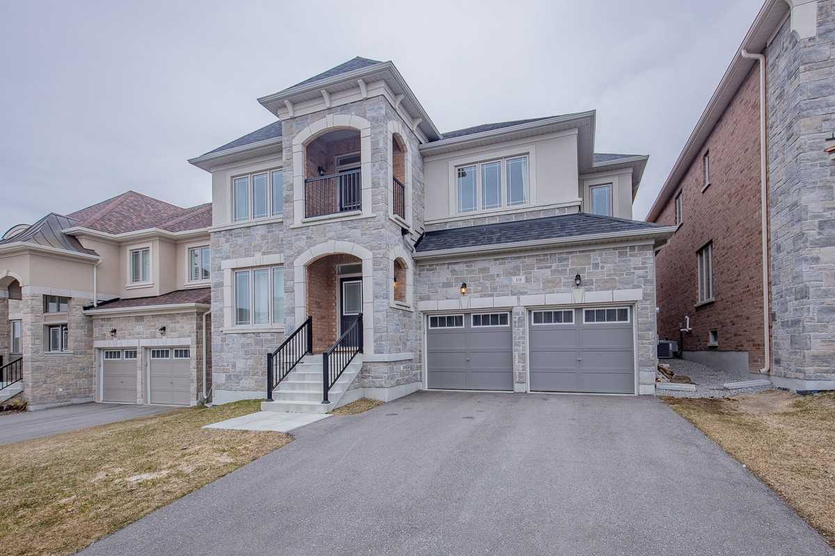 10 Ben Sinclair Ave, East Gwillimbury Ontario, Canada