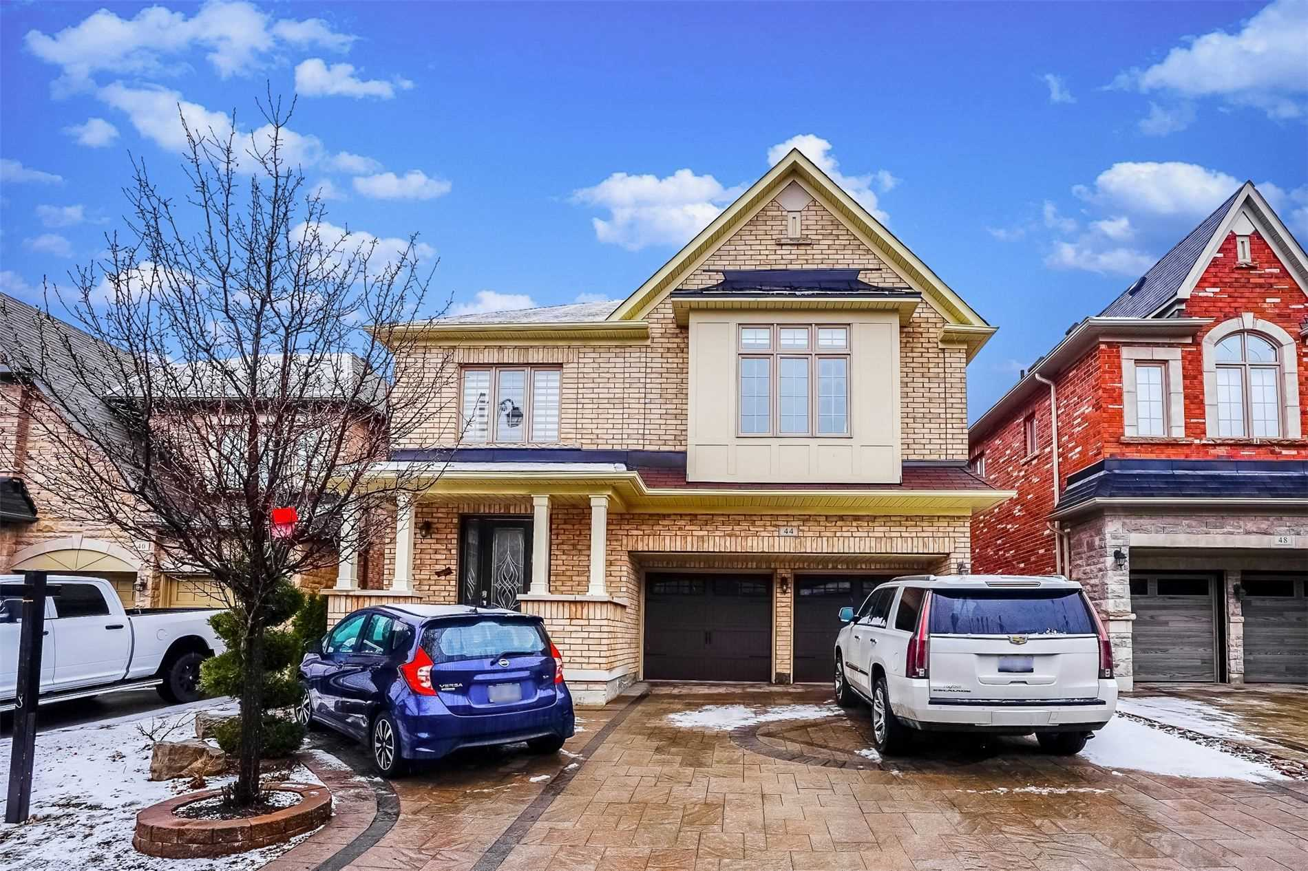 44 Givon St, Vaughan Ontario, Canada