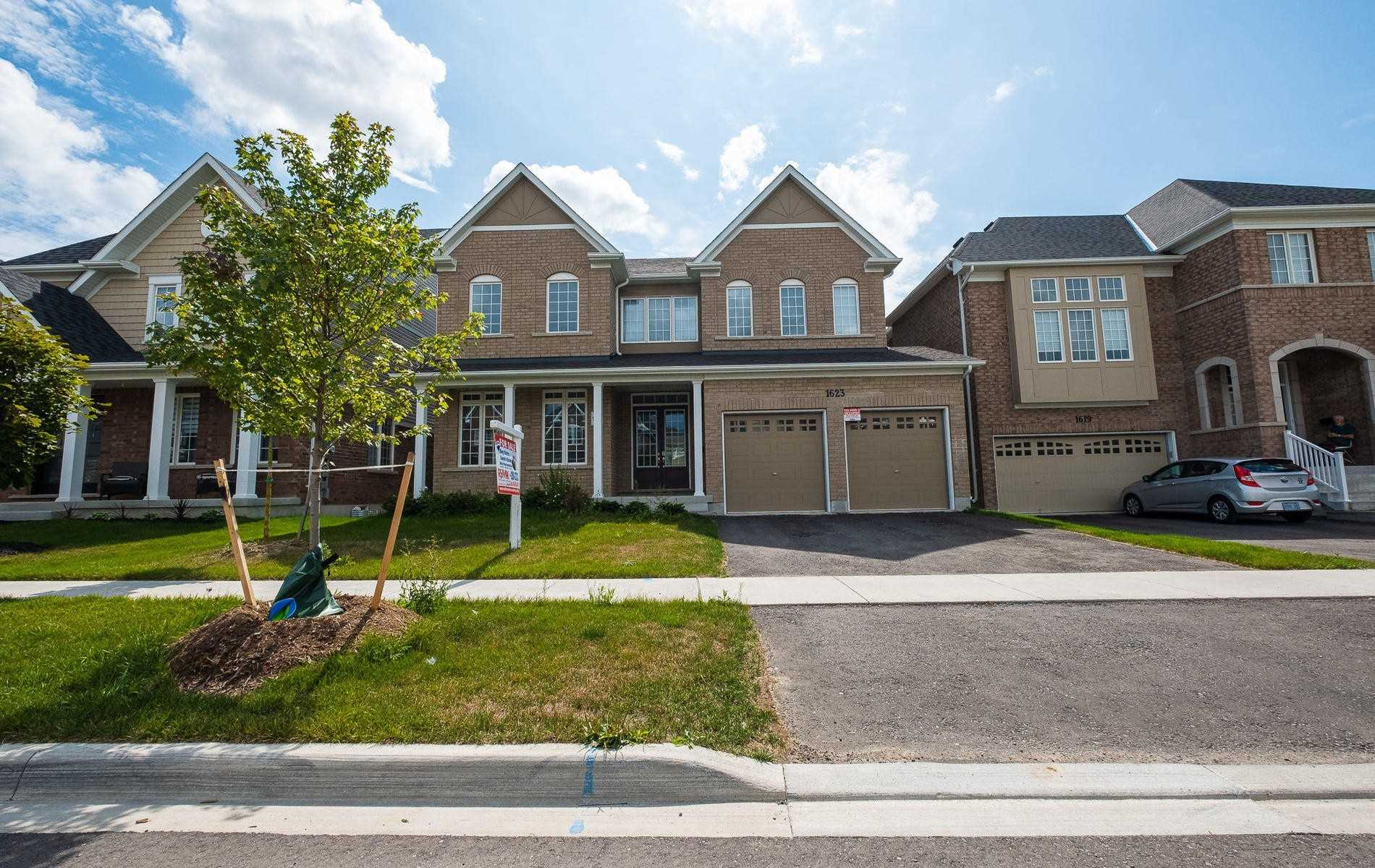 1623 William Lott Dr, Oshawa Ontario, Canada