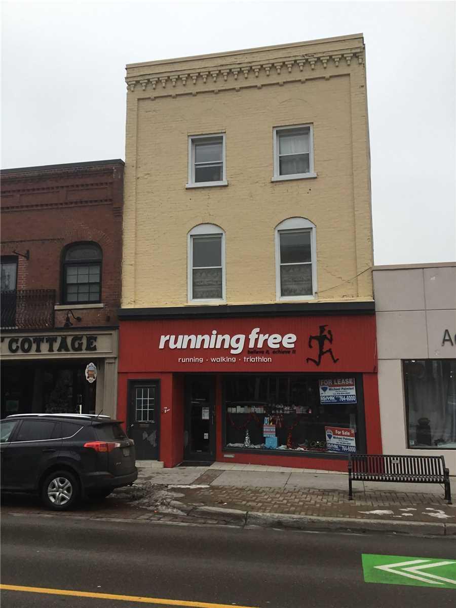 225 Main St S, Newmarket Ontario, Canada