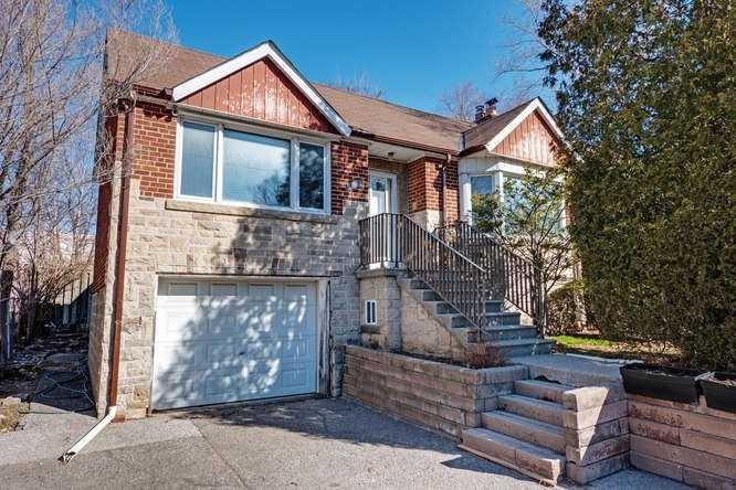 104 Shelborne Ave, Toronto Ontario, Canada