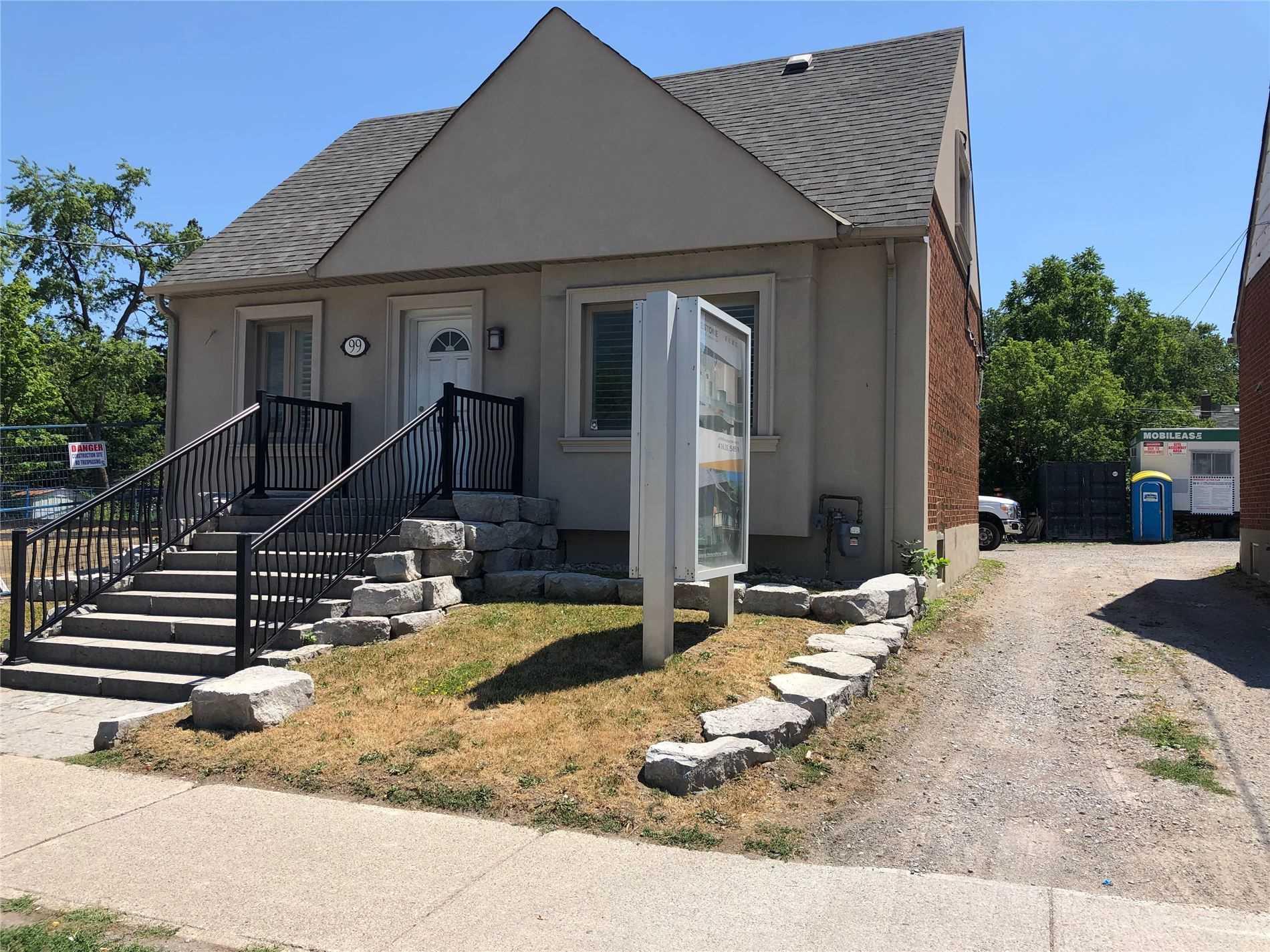 99 Sheppard Ave E, Toronto Ontario, Canada