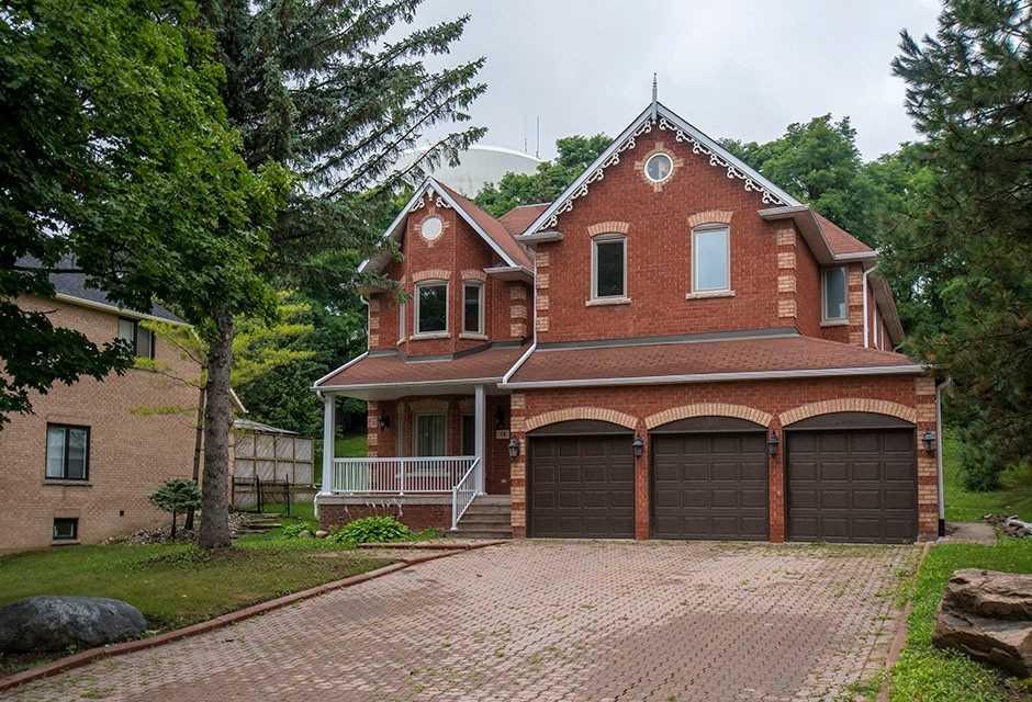 73 Coon's Rd, Richmond Hill Ontario, Canada