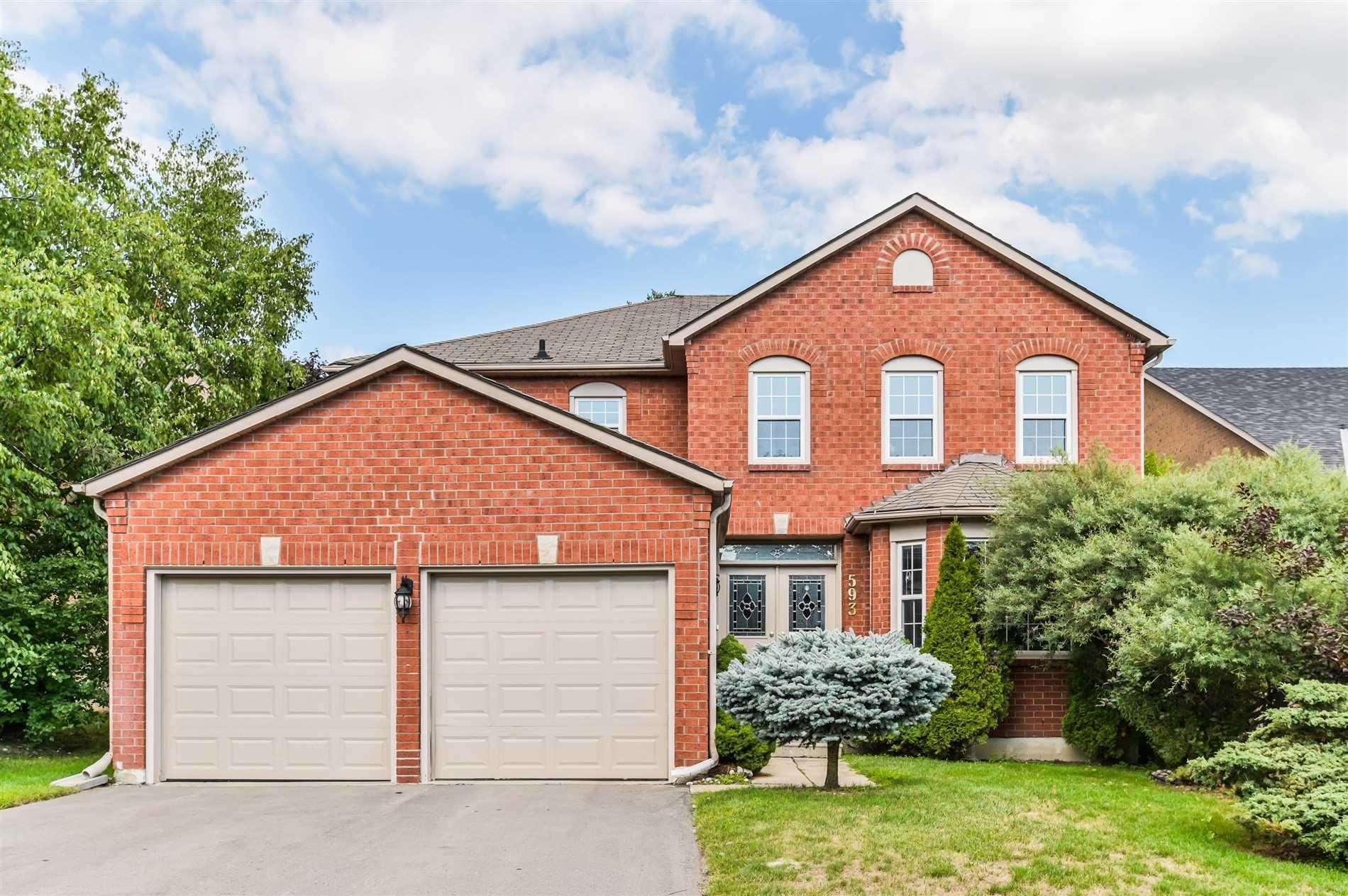 593 Village Pkwy, Markham Ontario, Canada