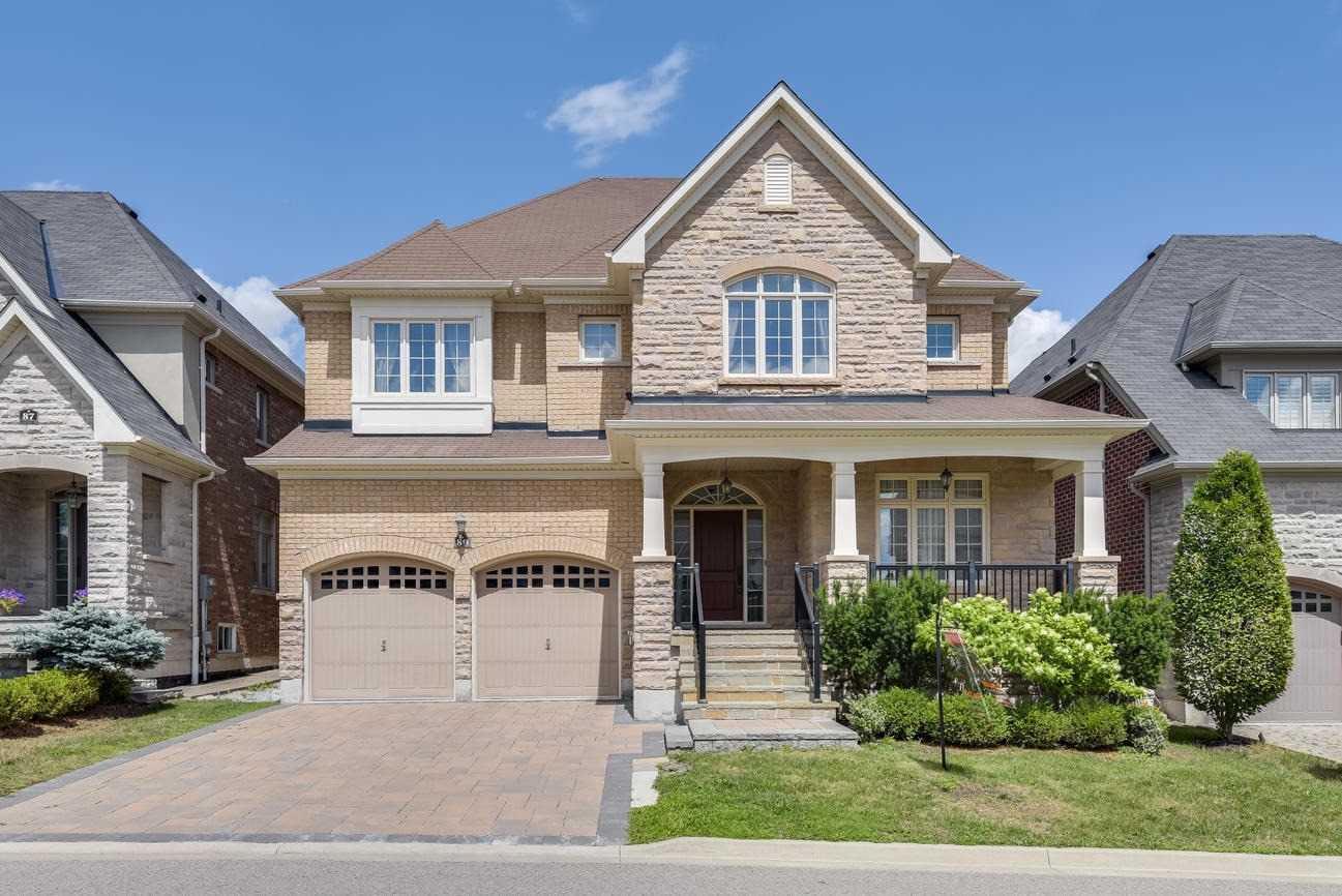 89 Glengordon Cres, Markham Ontario, Canada