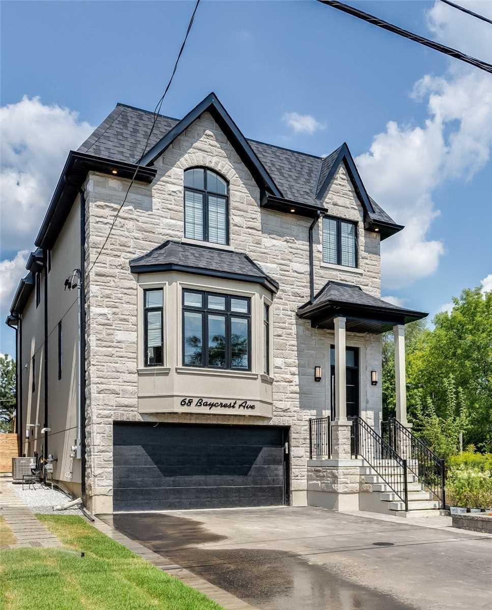 68 Baycrest Ave, Toronto Ontario, Canada