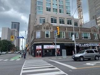 421 Bloor St E, Toronto Ontario, Canada