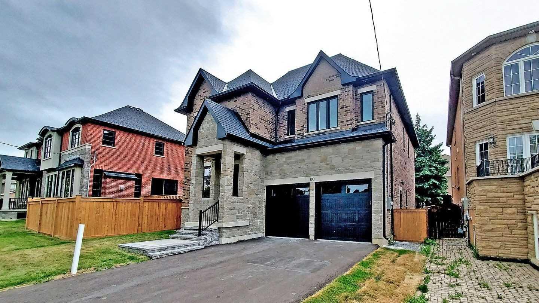 100 Bond Cres, Richmond Hill Ontario, Canada