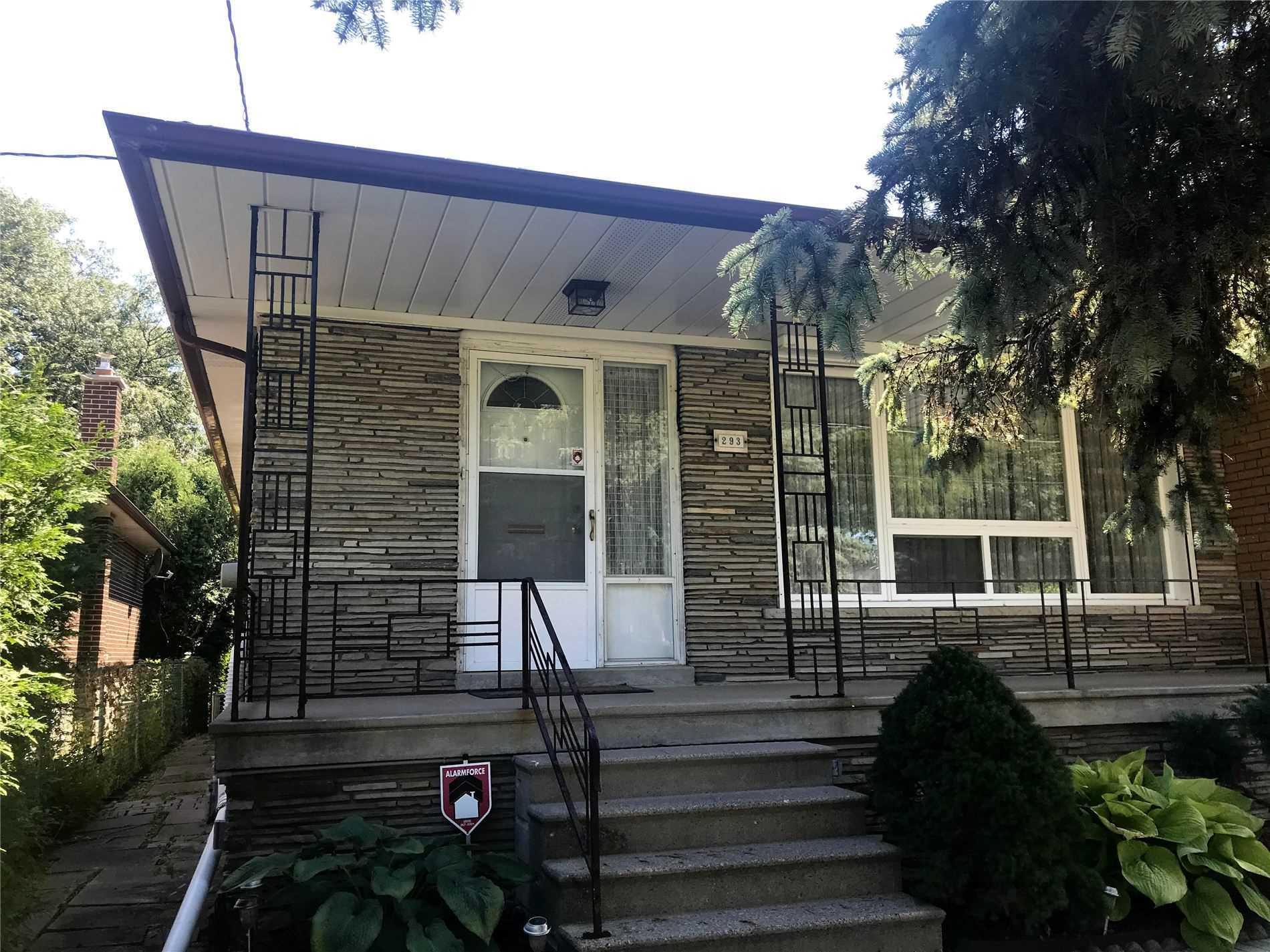 293 Churchill Ave, Toronto Ontario, Canada