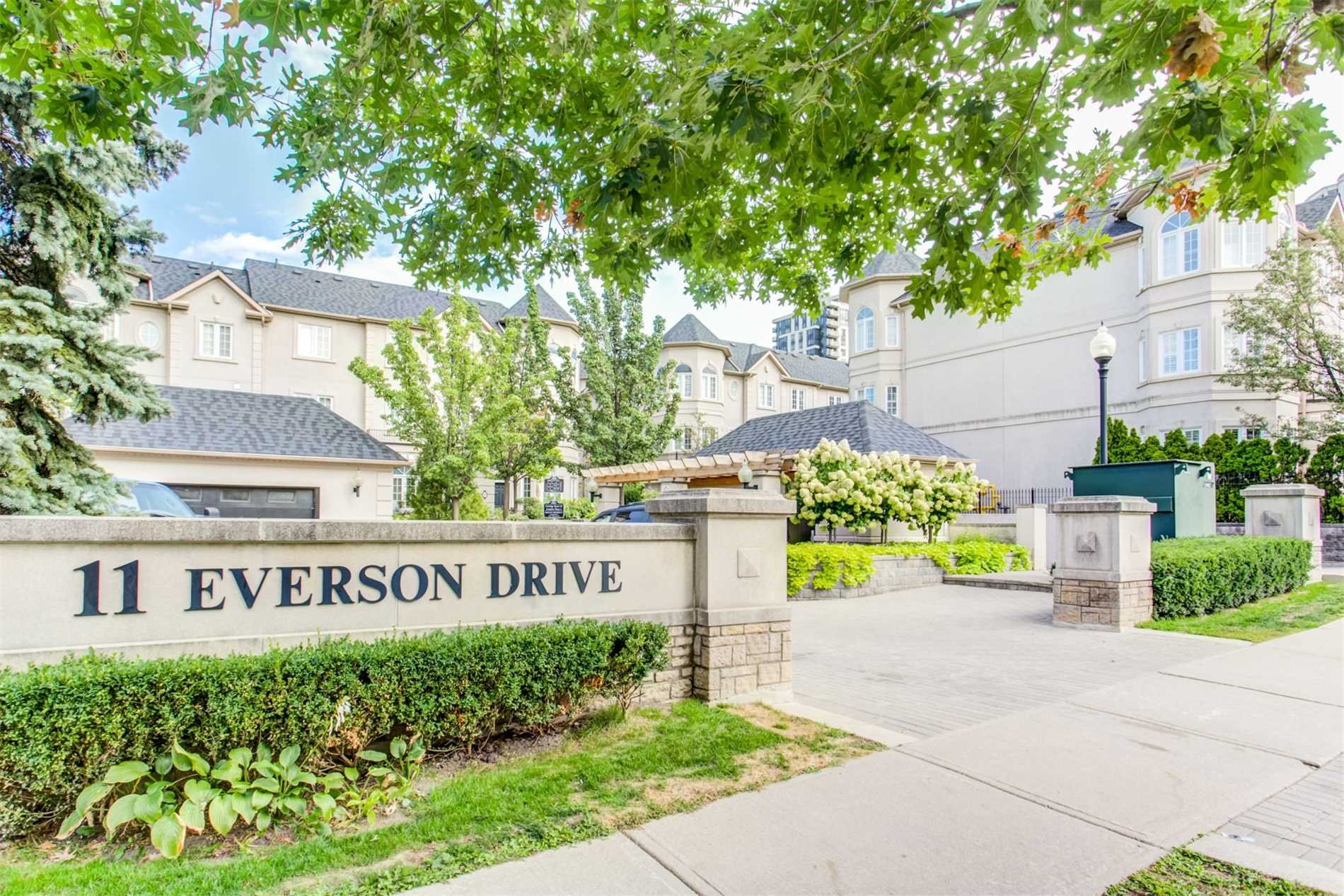 11 Everson Dr, Toronto Ontario, Canada