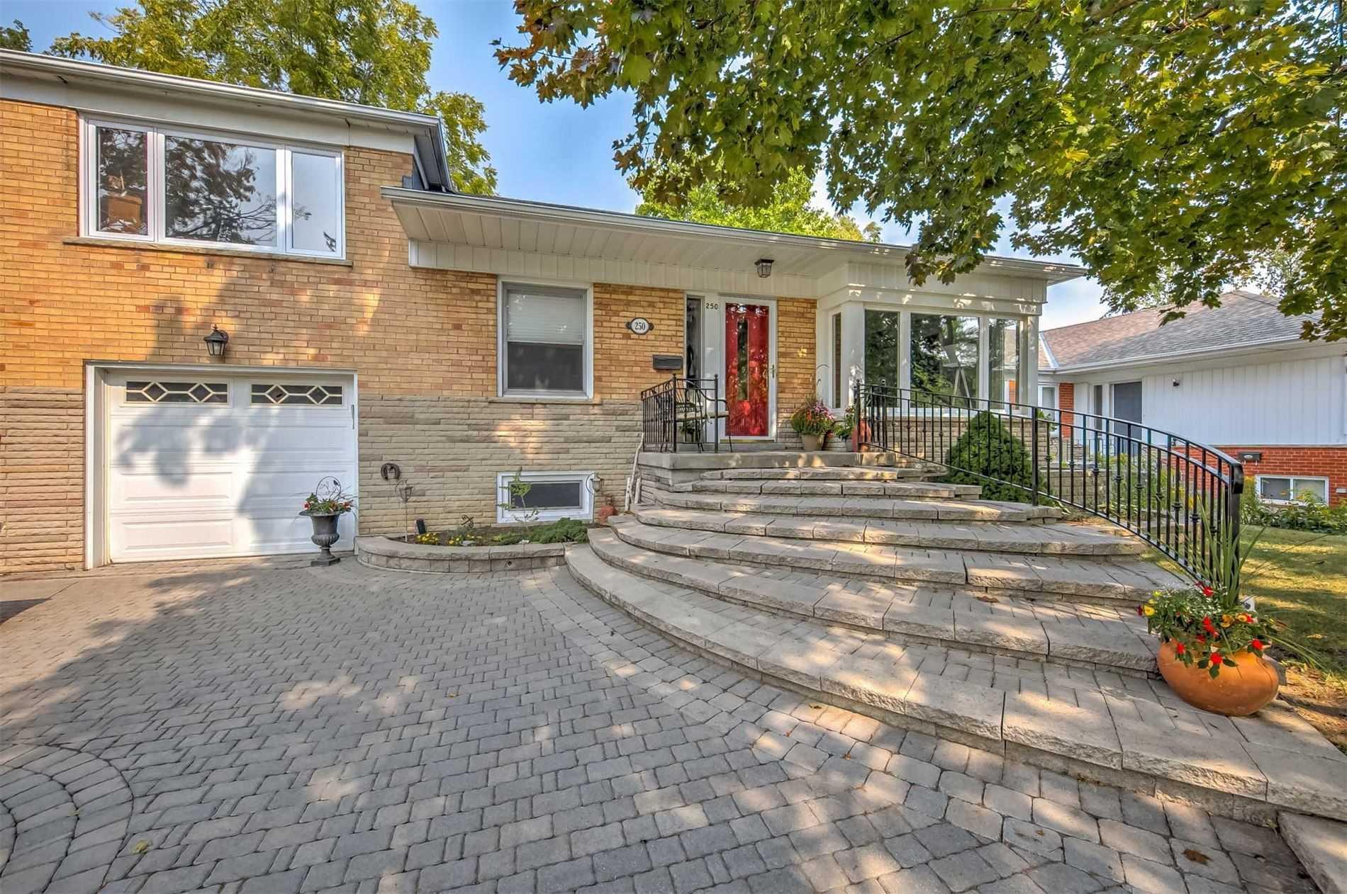 250 Park Home Ave, Toronto Ontario, Canada
