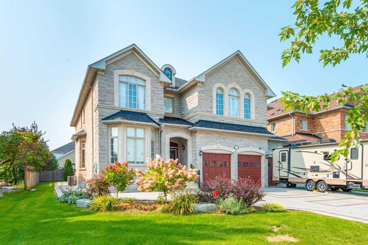 22 Odessa Cres, Markham Ontario, Canada