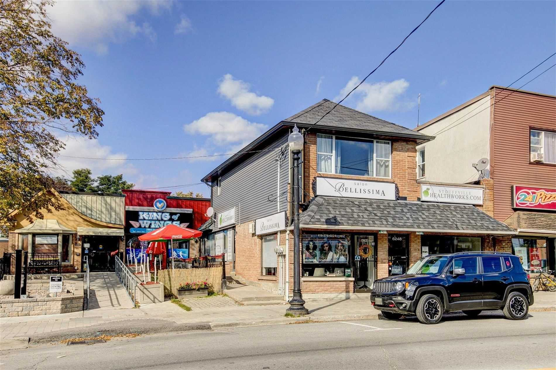 6244 Main St, Whitchurch-stouffville Ontario, Canada