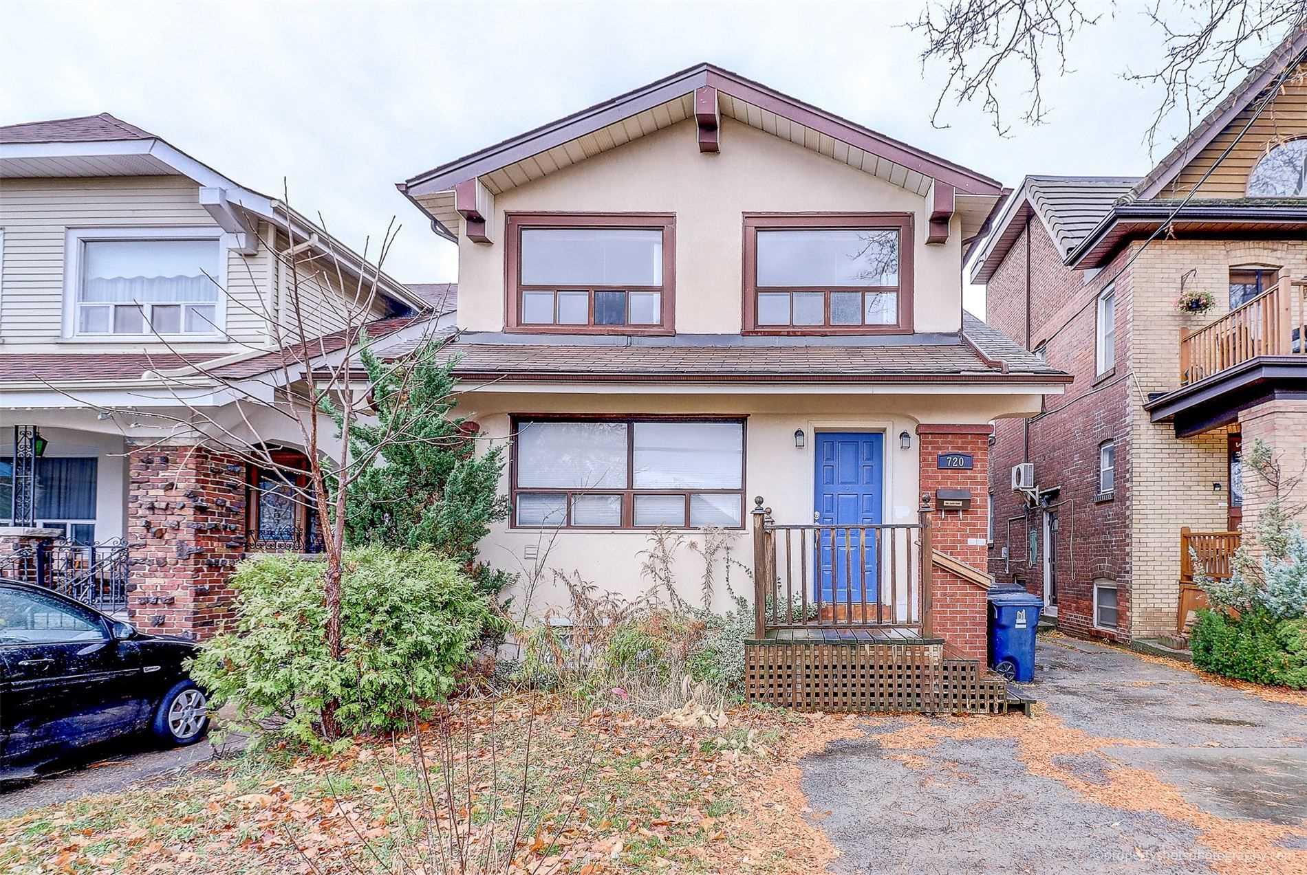 720 Coxwell Ave, Toronto Ontario, Canada