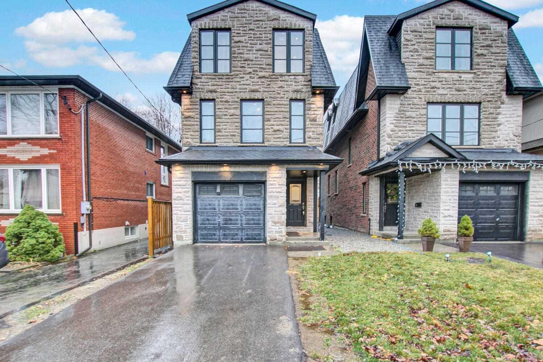 14a Gort Ave, Toronto Ontario, Canada