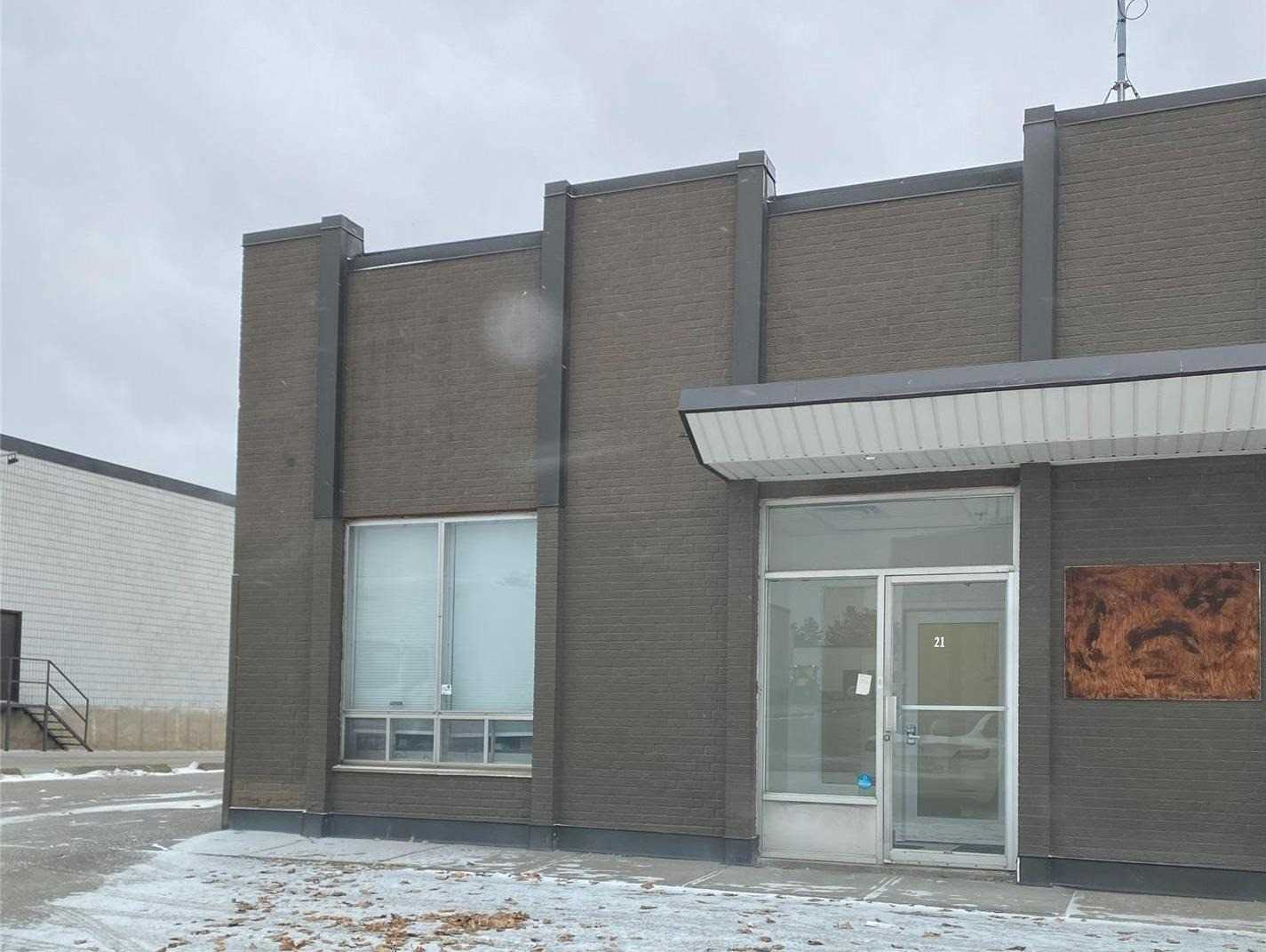 620 Supertest Rd, Toronto Ontario, Canada