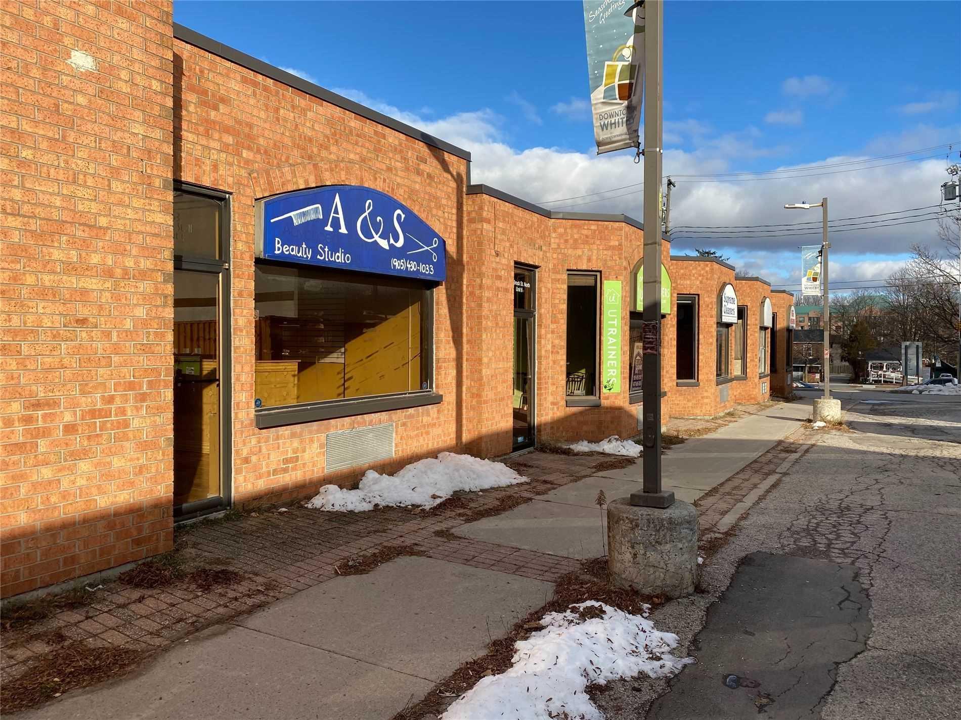 153 Brock St N, Whitby Ontario, Canada