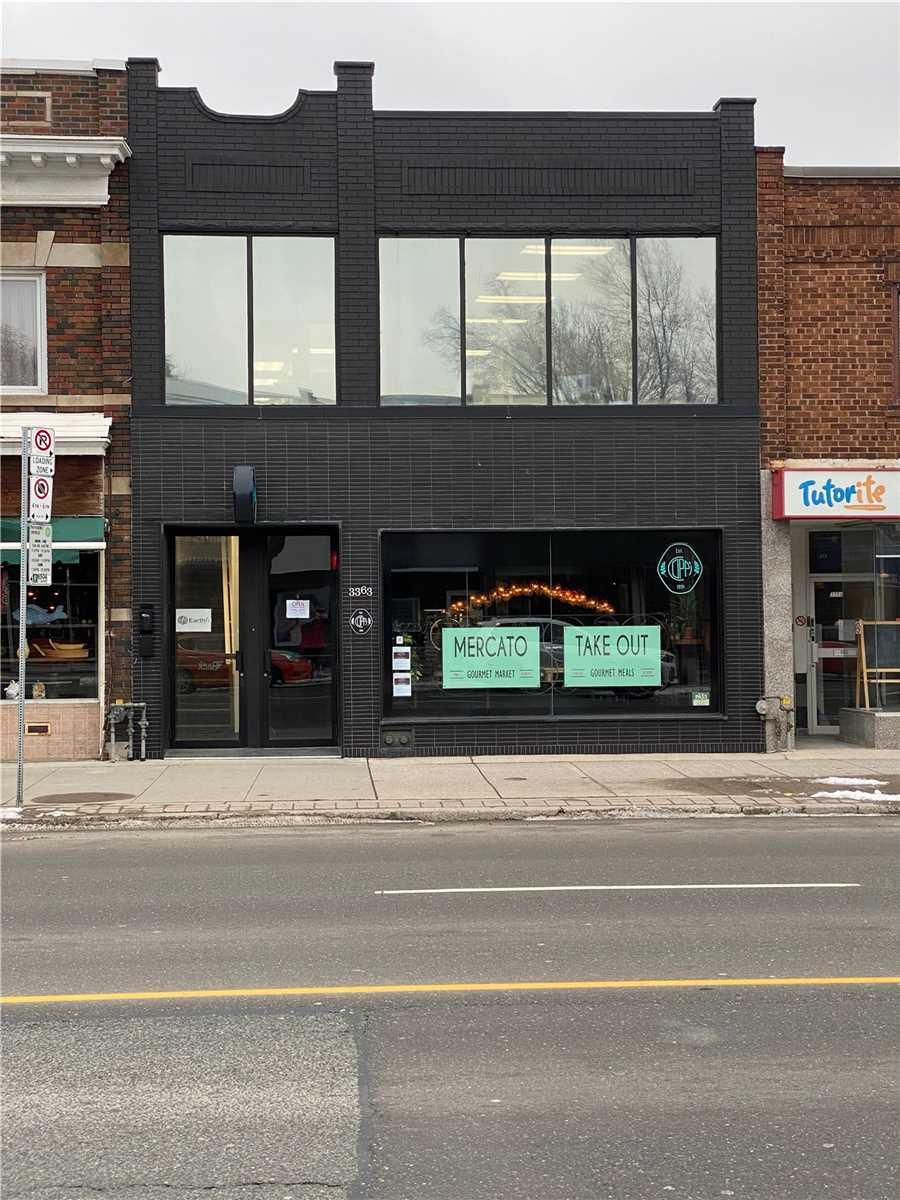 3363 Yonge St, Toronto Ontario, Canada