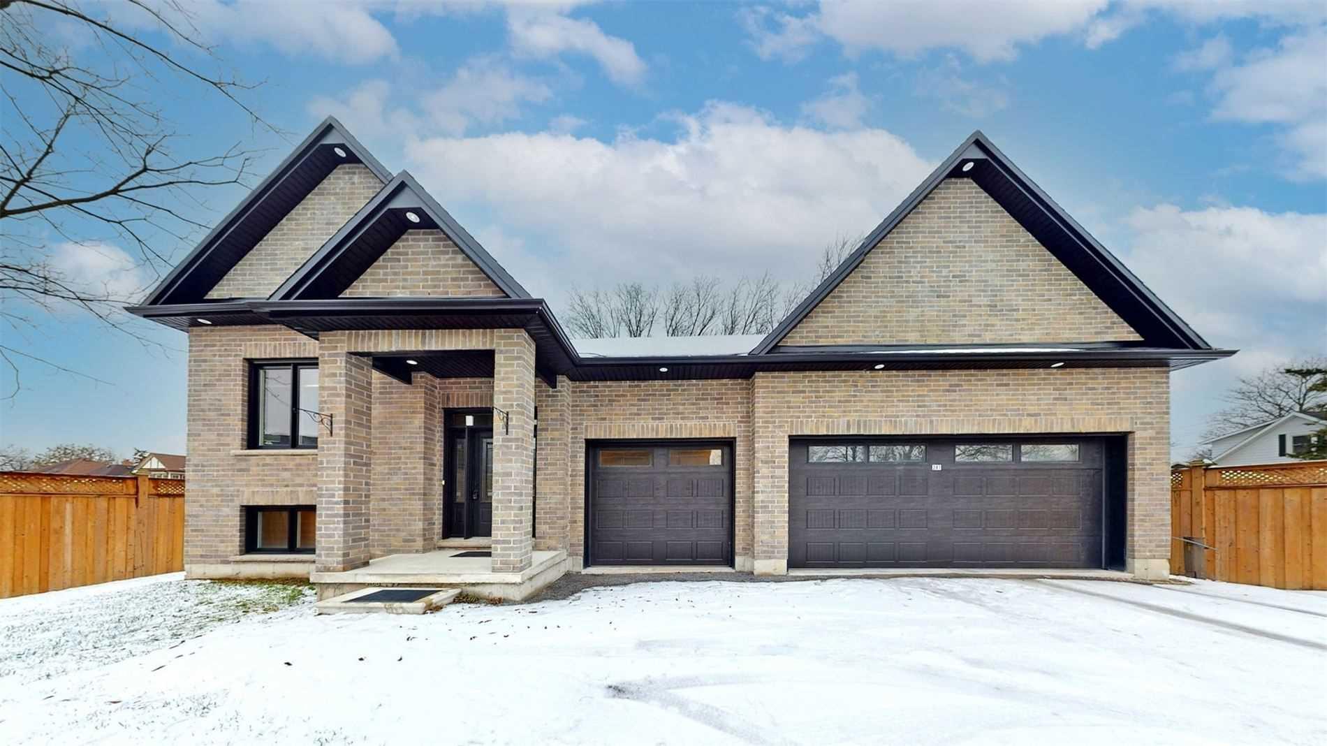 341 Bond St E, Oshawa Ontario, Canada