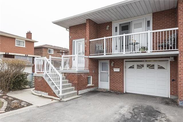 138 John Lindsay Crt, Toronto Ontario, Canada