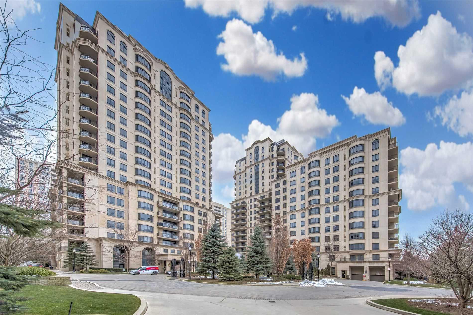 662 Sheppard Ave E, Toronto Ontario, Canada