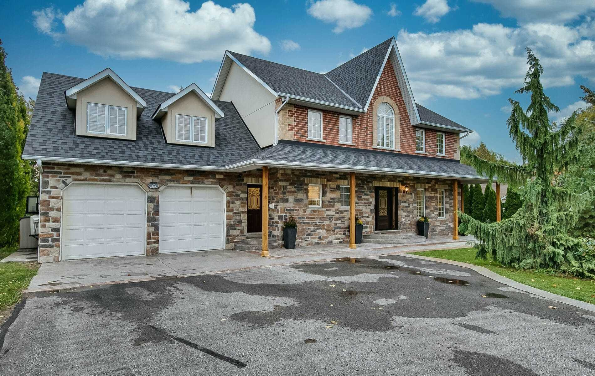 21 William Ave, Whitchurch-stouffville Ontario, Canada