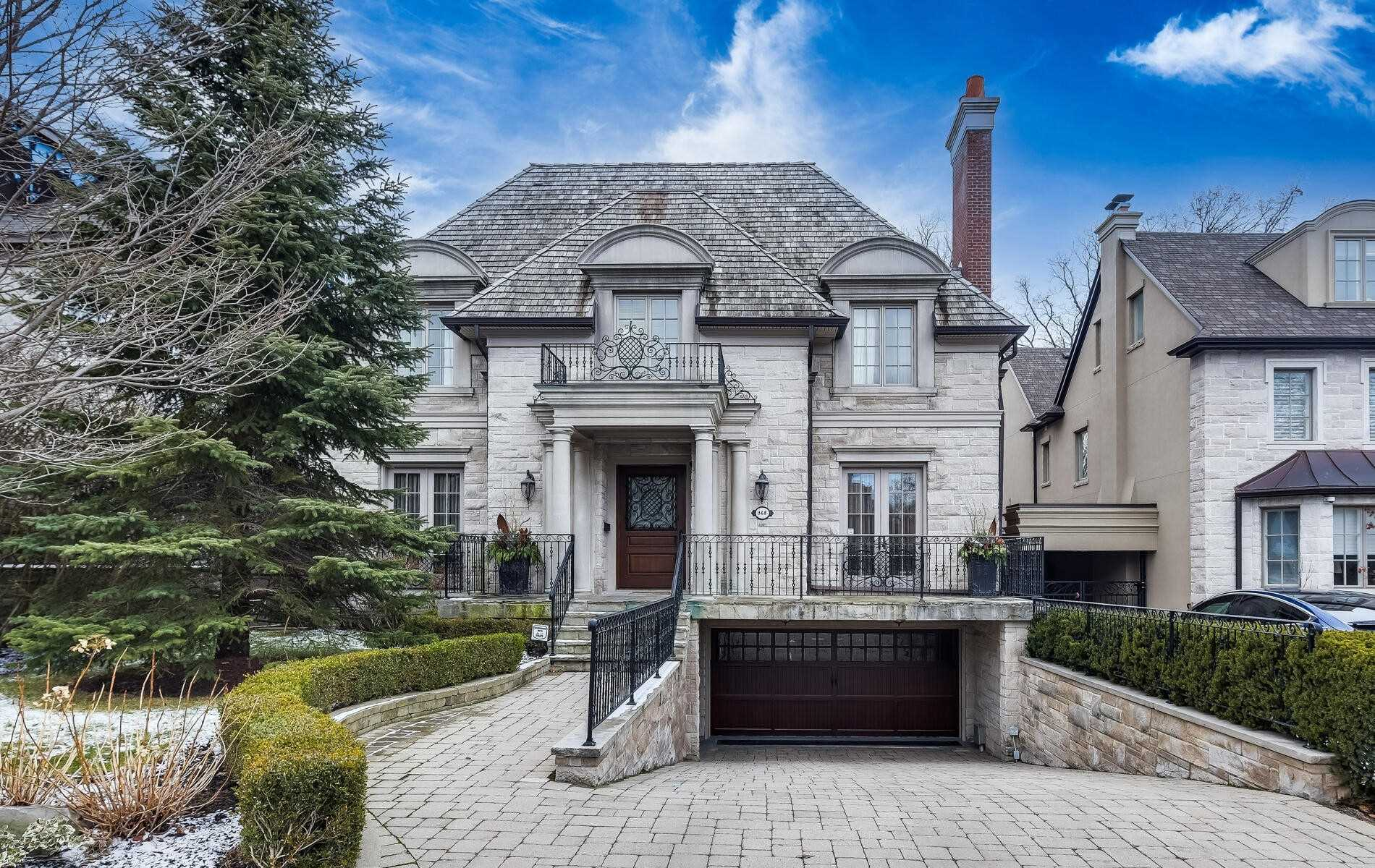 368 Russell Hill Rd, Toronto Ontario, Canada