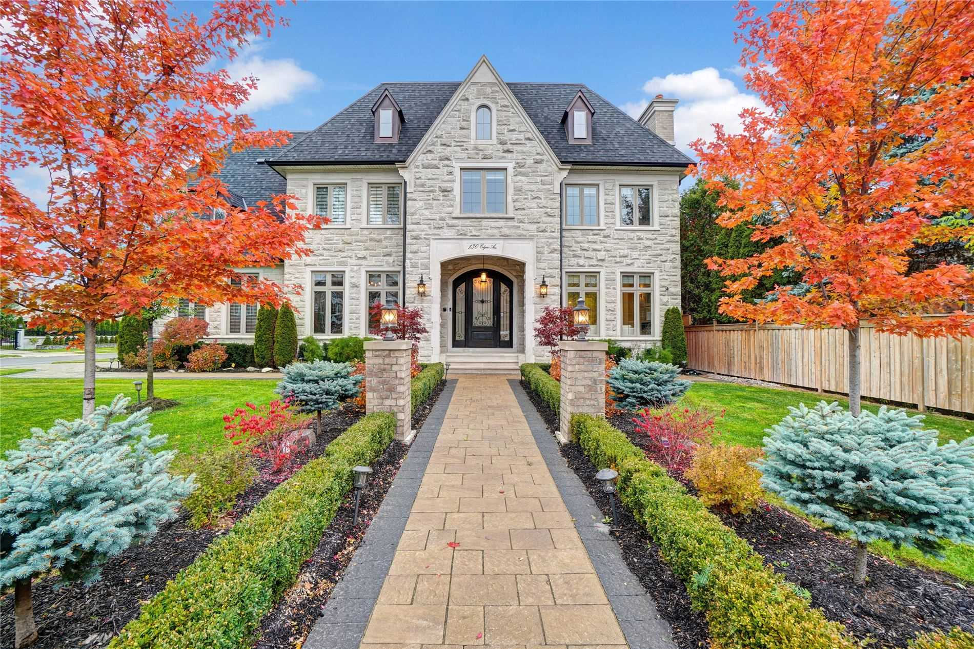 130 Edgar Ave, Richmond Hill Ontario, Canada