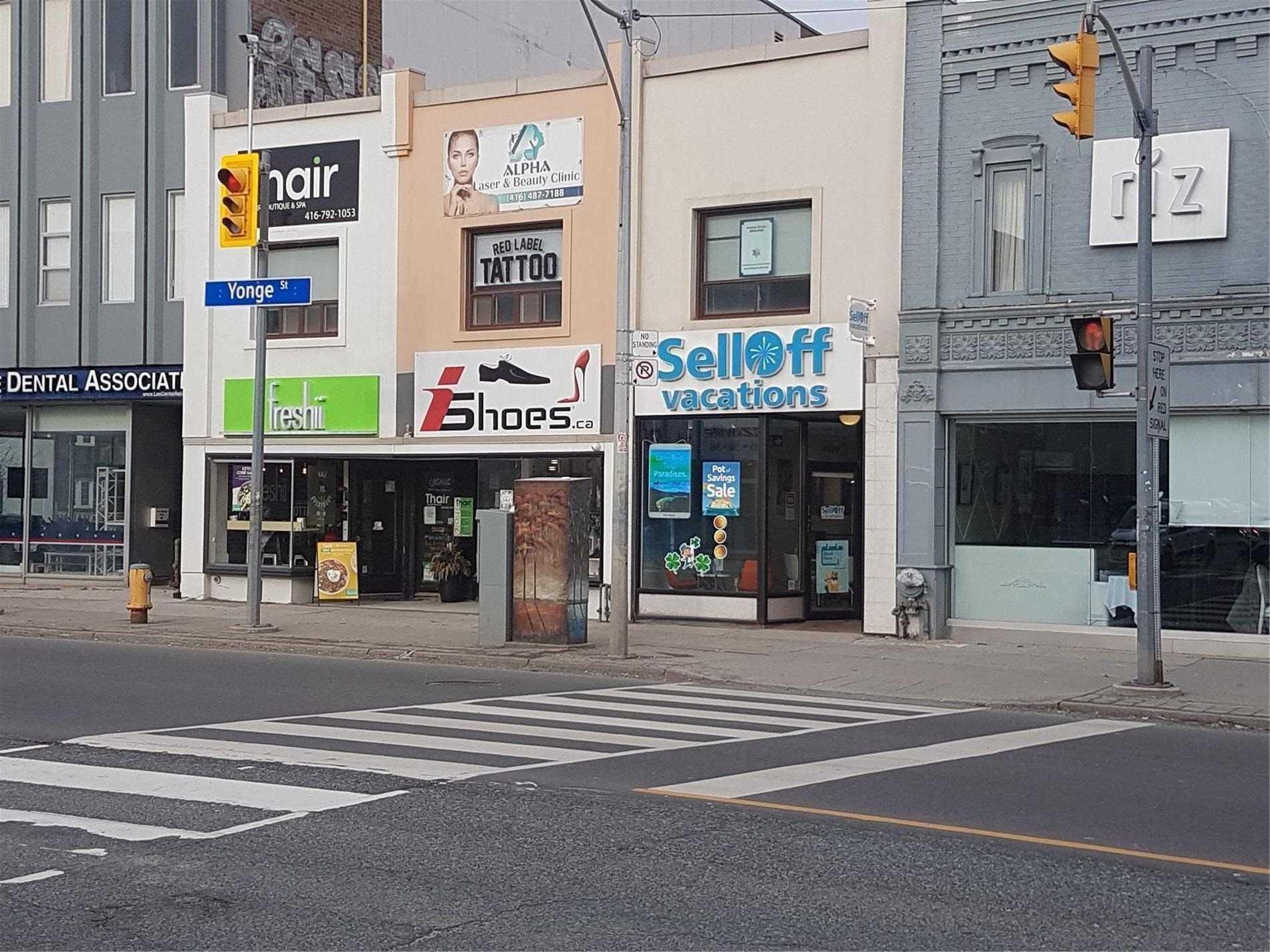 3333a Yonge St, Toronto Ontario, Canada
