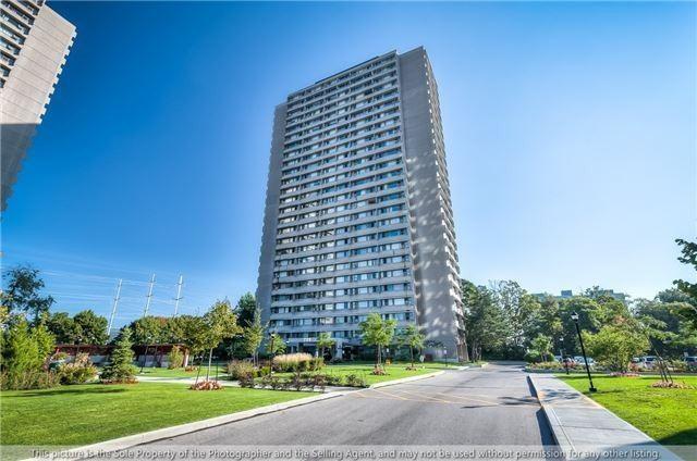 725 Don Mills Rd, Toronto Ontario, Canada