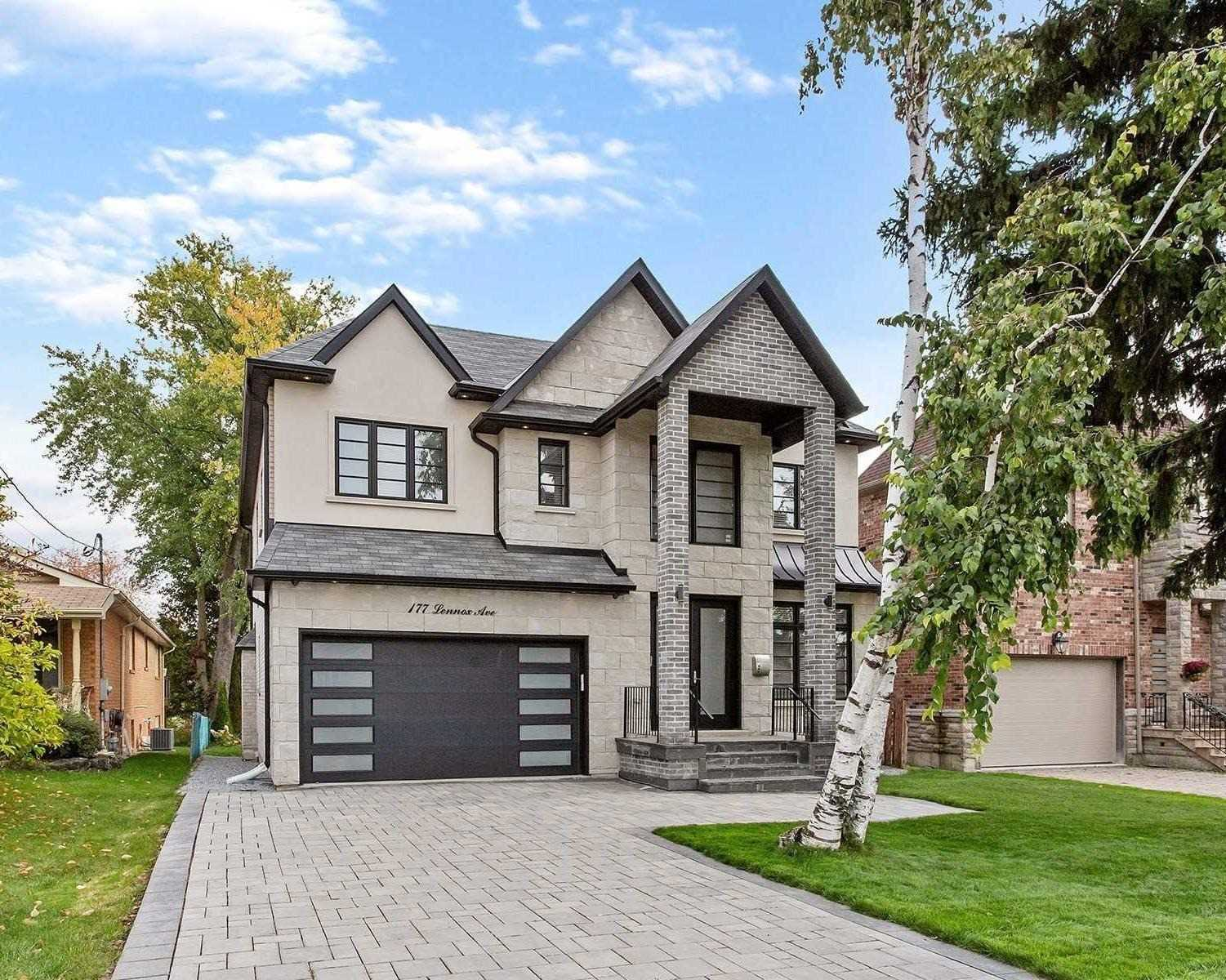 177 Lennox Ave, Richmond Hill Ontario, Canada