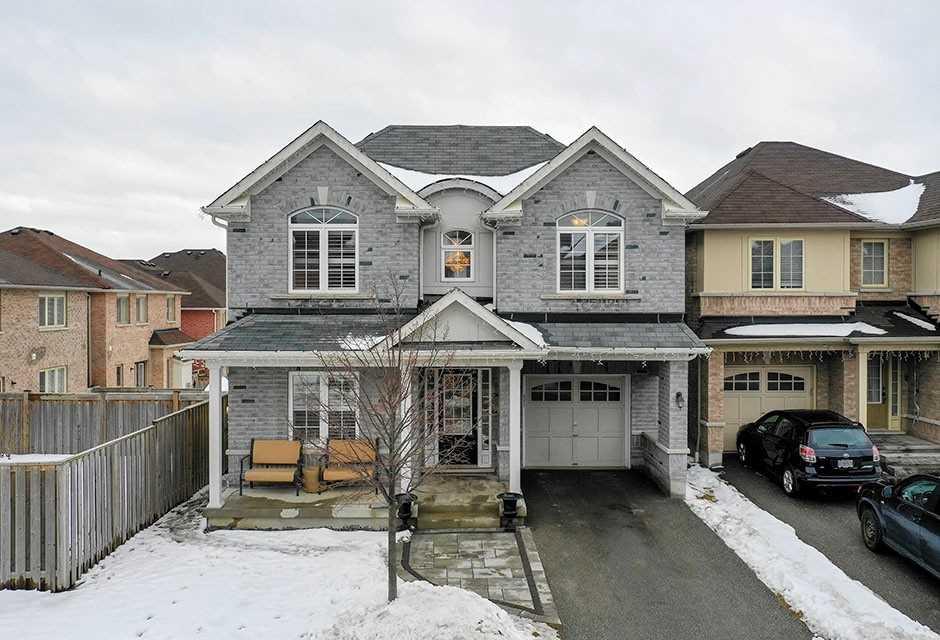 12 Mchugh Rd, Ajax Ontario, Canada
