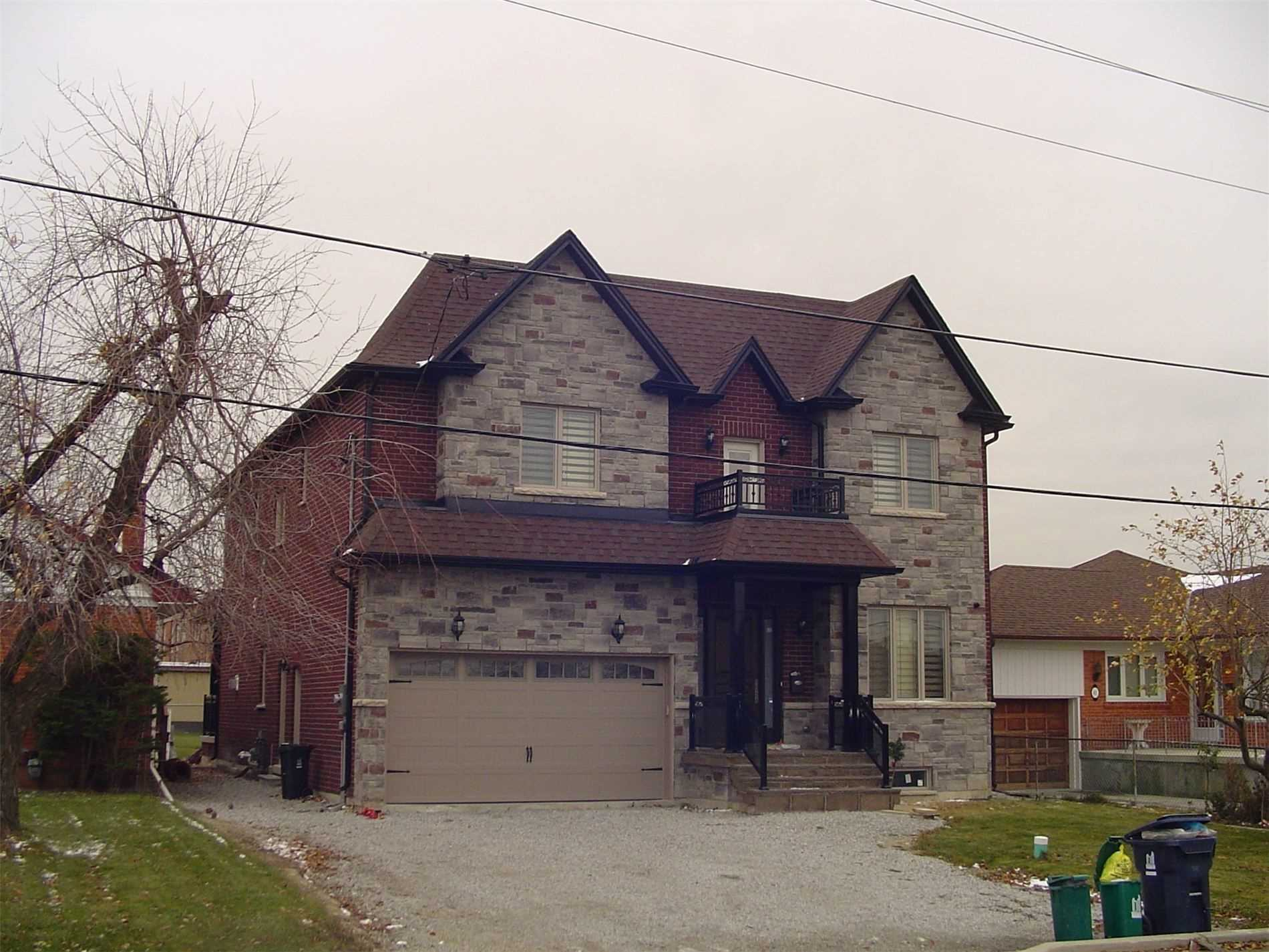 39 Whitburn Cres, Toronto Ontario, Canada