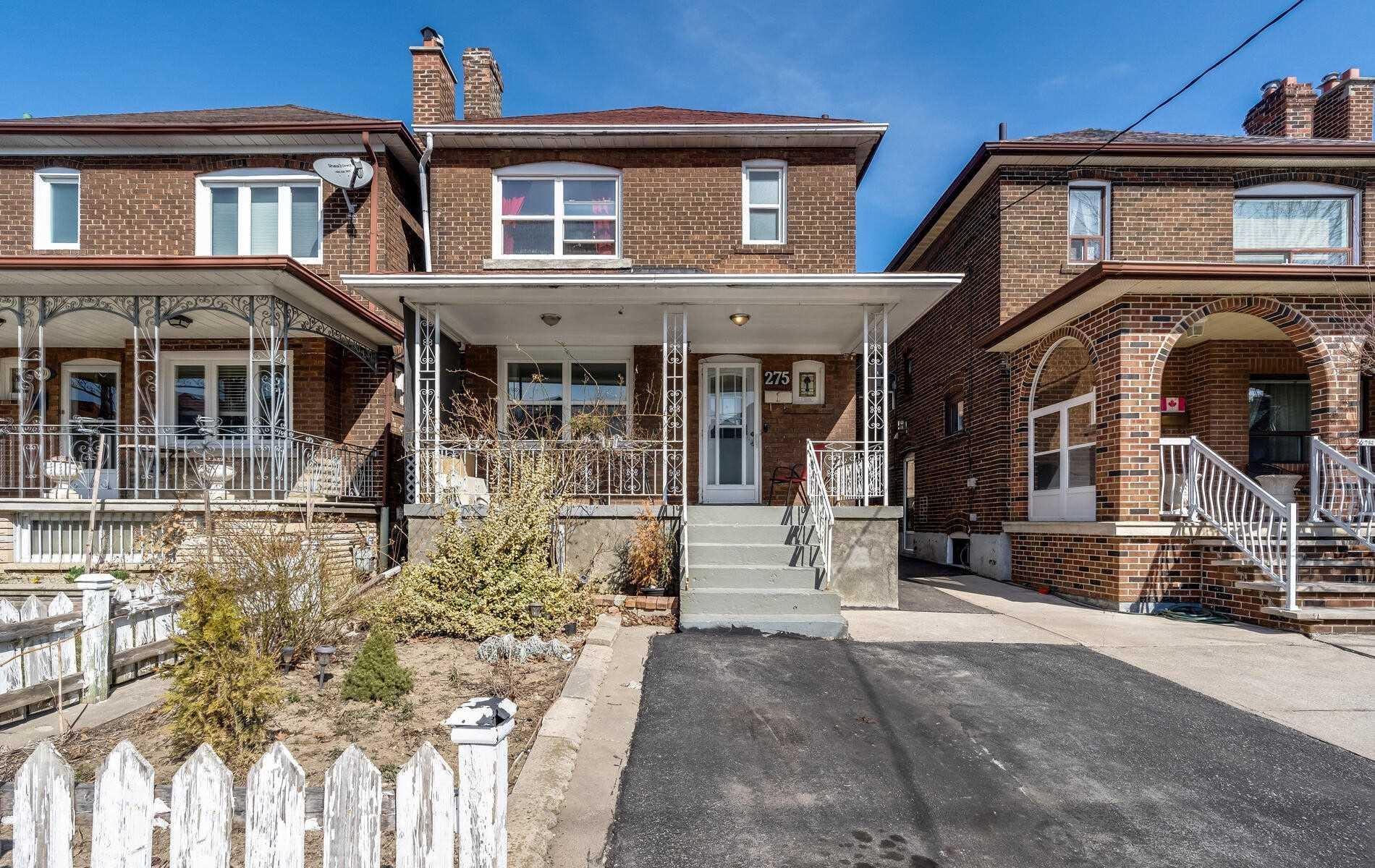 275 Westmount Ave, Toronto Ontario, Canada