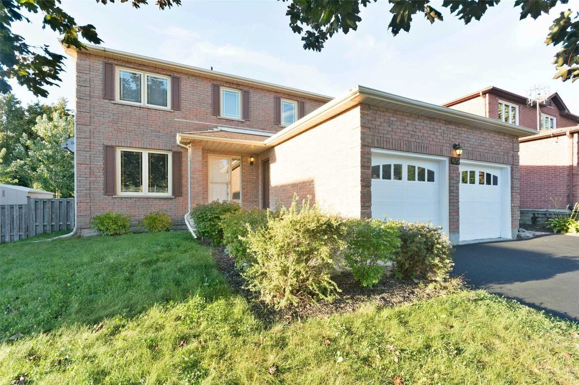879 Leslie Valley Dr, Newmarket Ontario, Canada