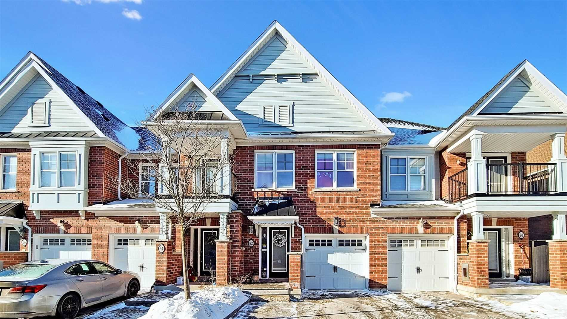 22 Expedition Cres, Whitchurch-stouffville Ontario, Canada