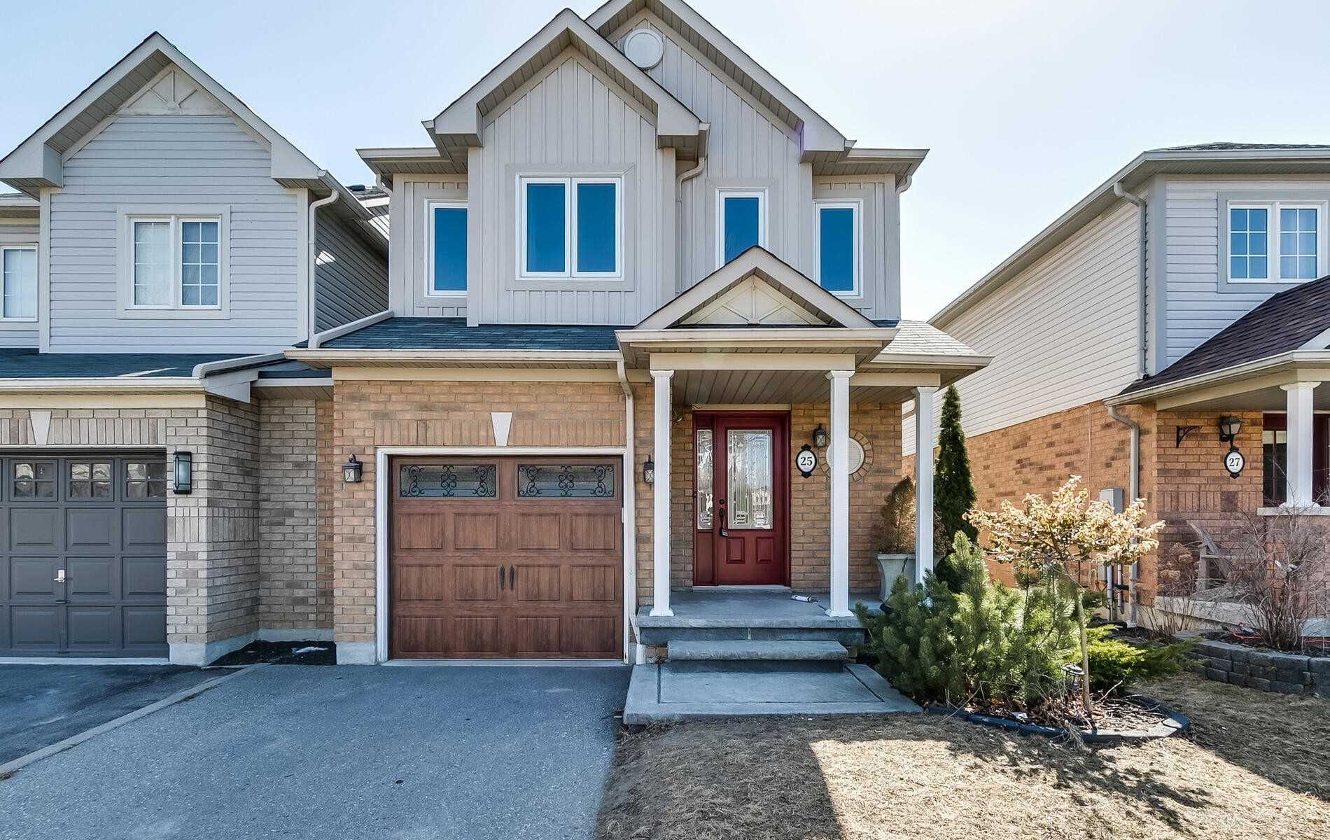 25 Catkins Cres, Whitby Ontario, Canada