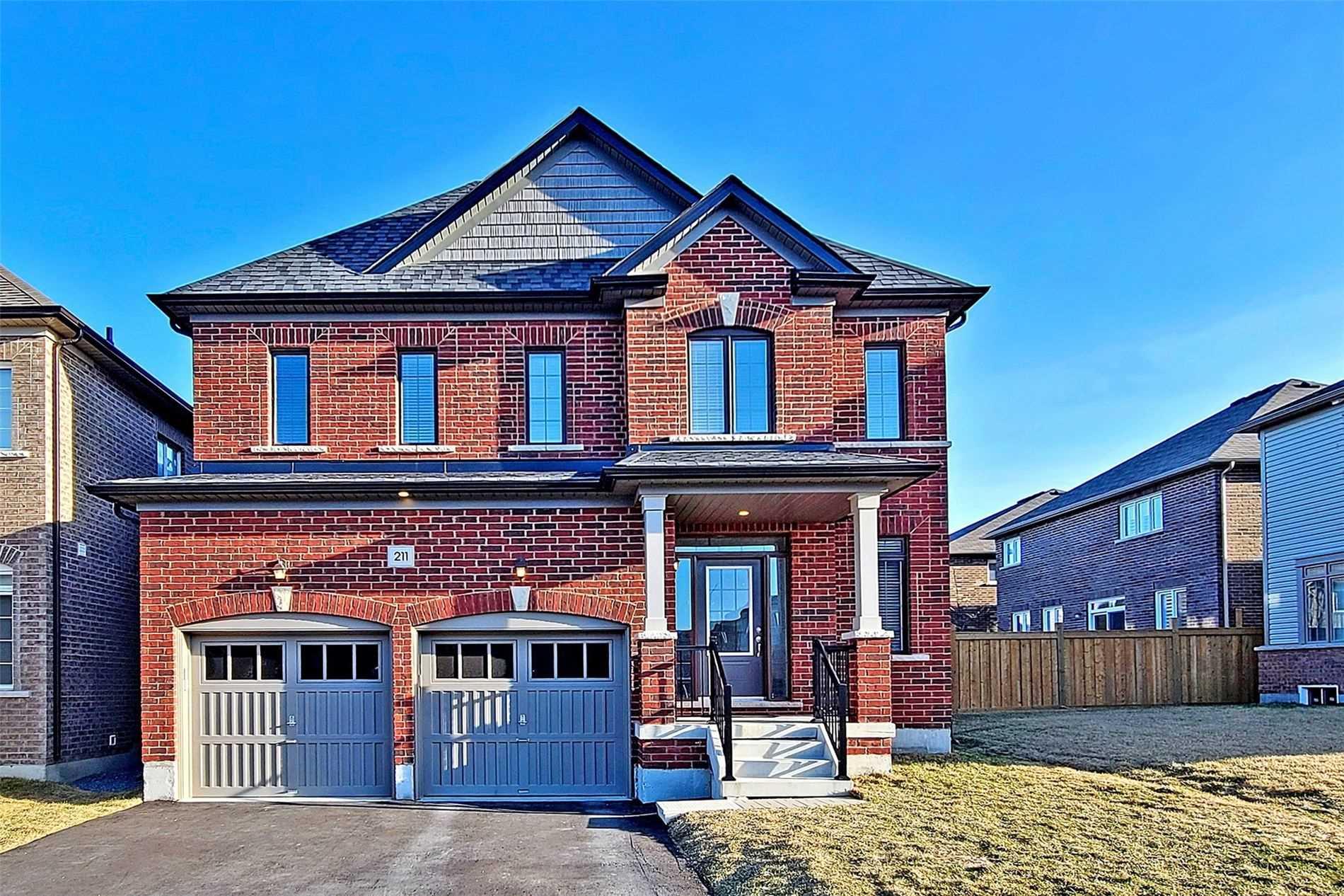 211 William Fair Dr, Clarington Ontario, Canada
