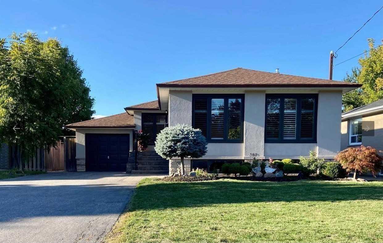 383 Wenlock Ave, Richmond Hill Ontario, Canada