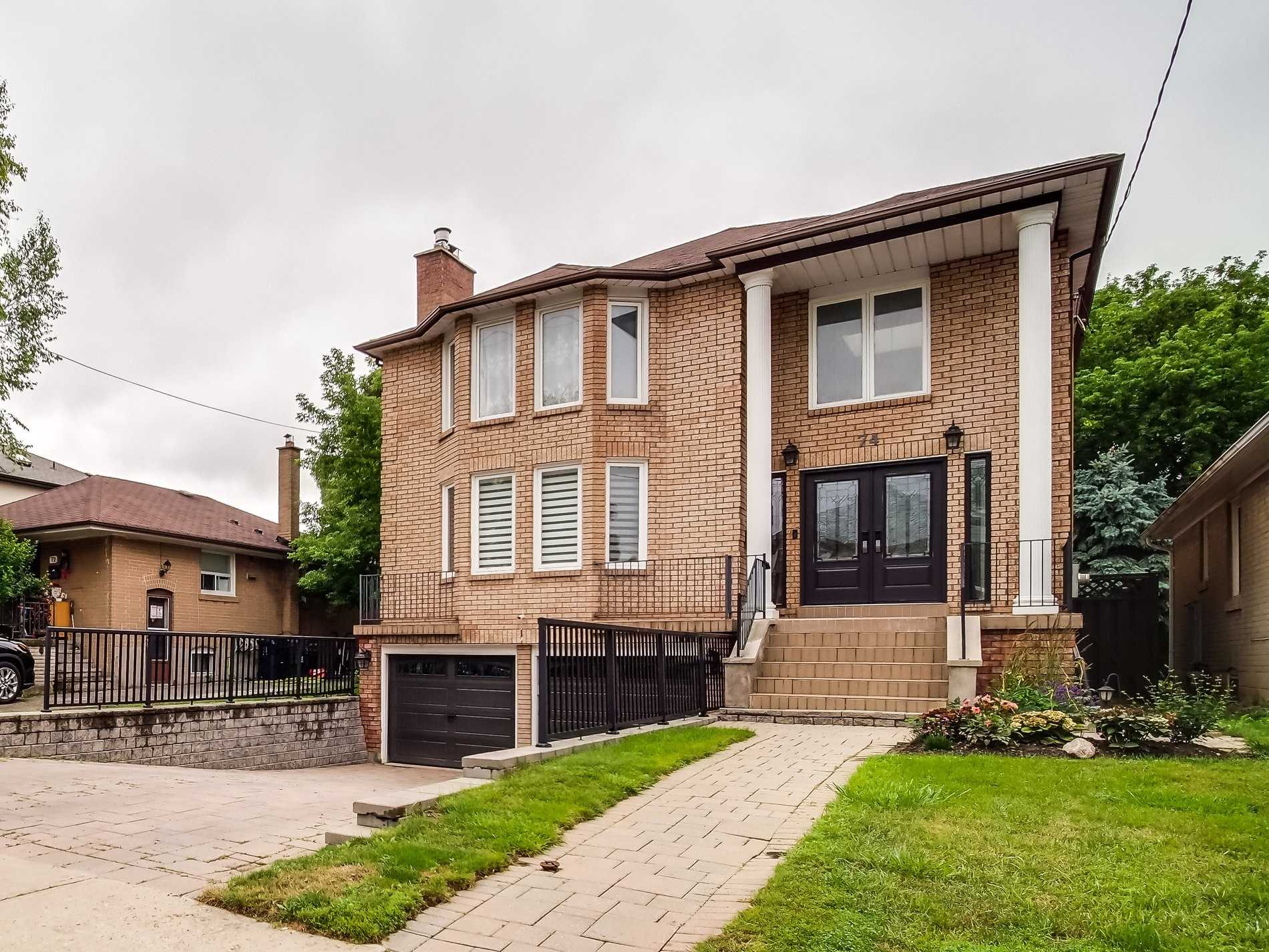 74 Madawaska Ave, Toronto Ontario, Canada